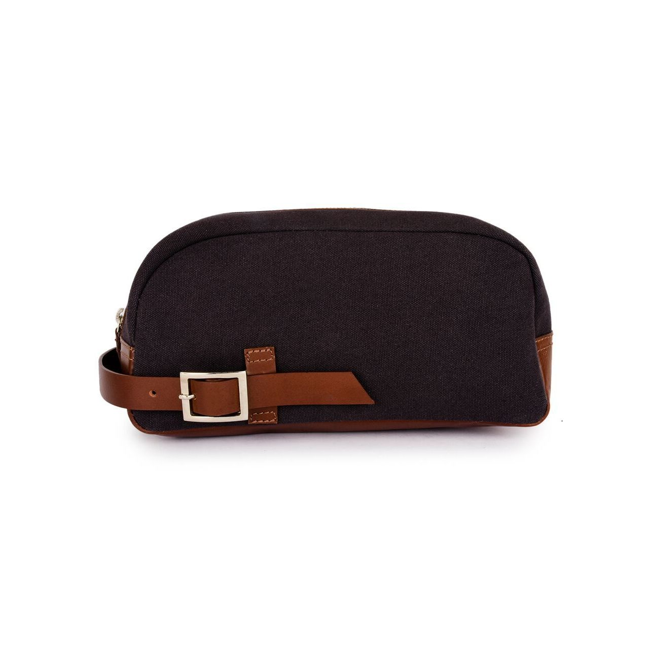 2acf2cb5d9d Shop Handmade Phive Rivers Men s Canvas Travel Kit (Navy) (Italy) - On Sale  - Free Shipping Today - Overstock.com - 16342050