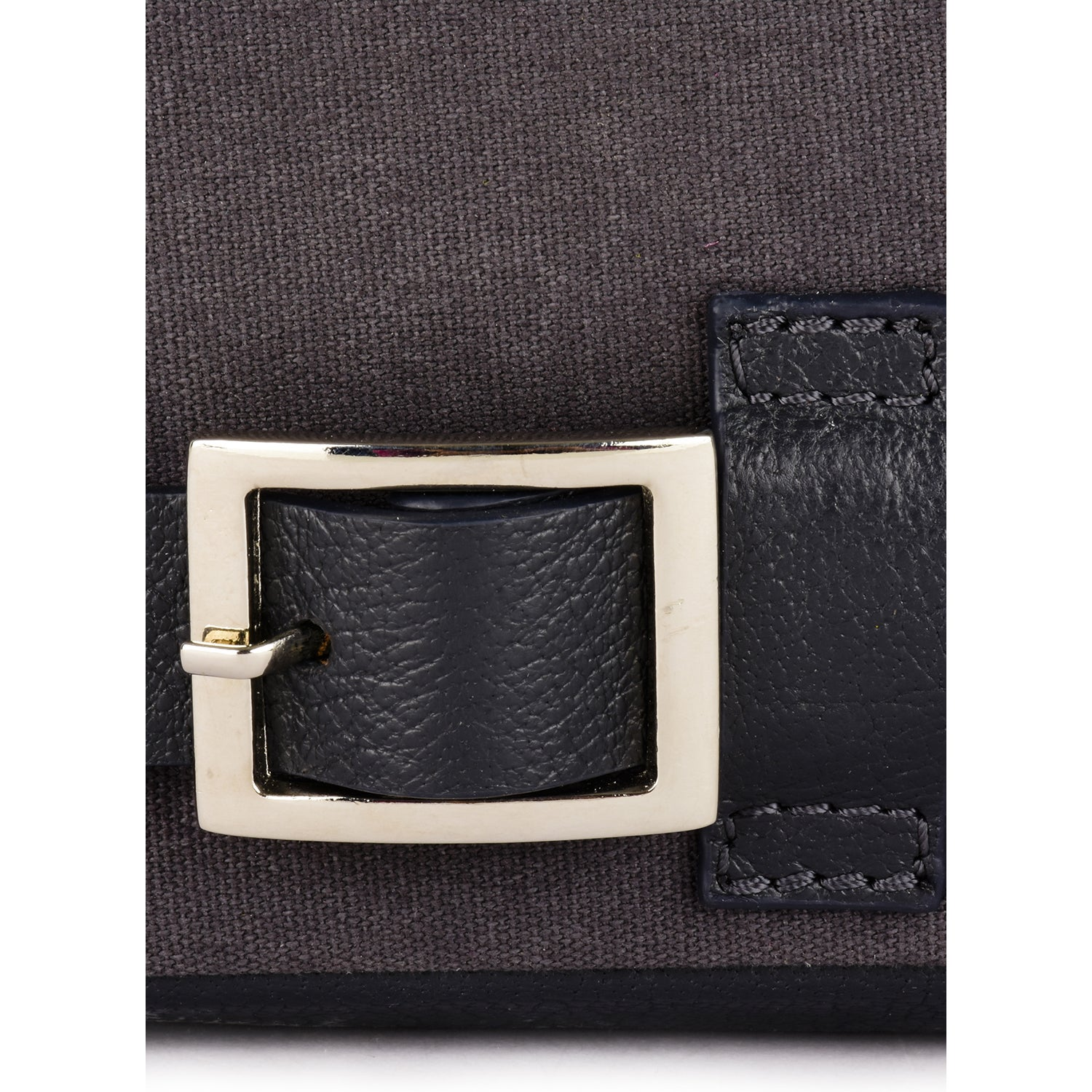 0d669f5e284 Shop Handmade Phive Rivers Men s Canvas Travel Kit (Grey) (Italy) - On Sale  - Free Shipping Today - Overstock.com - 16342051