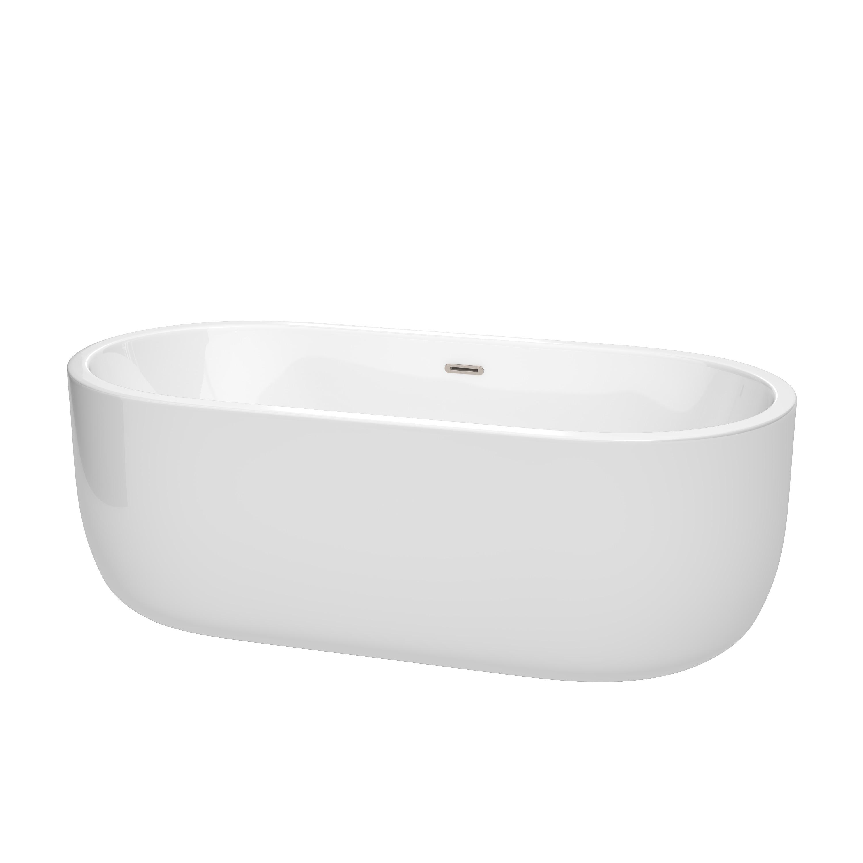 pdx kohler home x k soaking improvement bathtubs wayfair mariposa bathtub wyndham