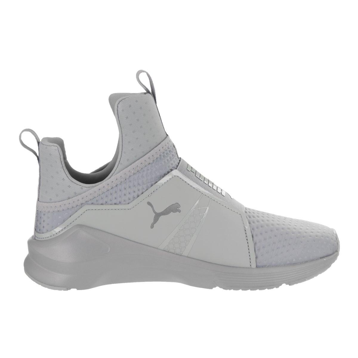 0b64572da998cf Shop Puma Women s Fierce Quilted Training Shoe - Free Shipping Today -  Overstock.com - 16342739