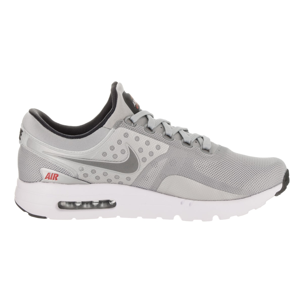 02d1bd2f596d Shop Nike Men s Air Max Zero QS Running Shoe - Free Shipping Today -  Overstock.com - 22703239