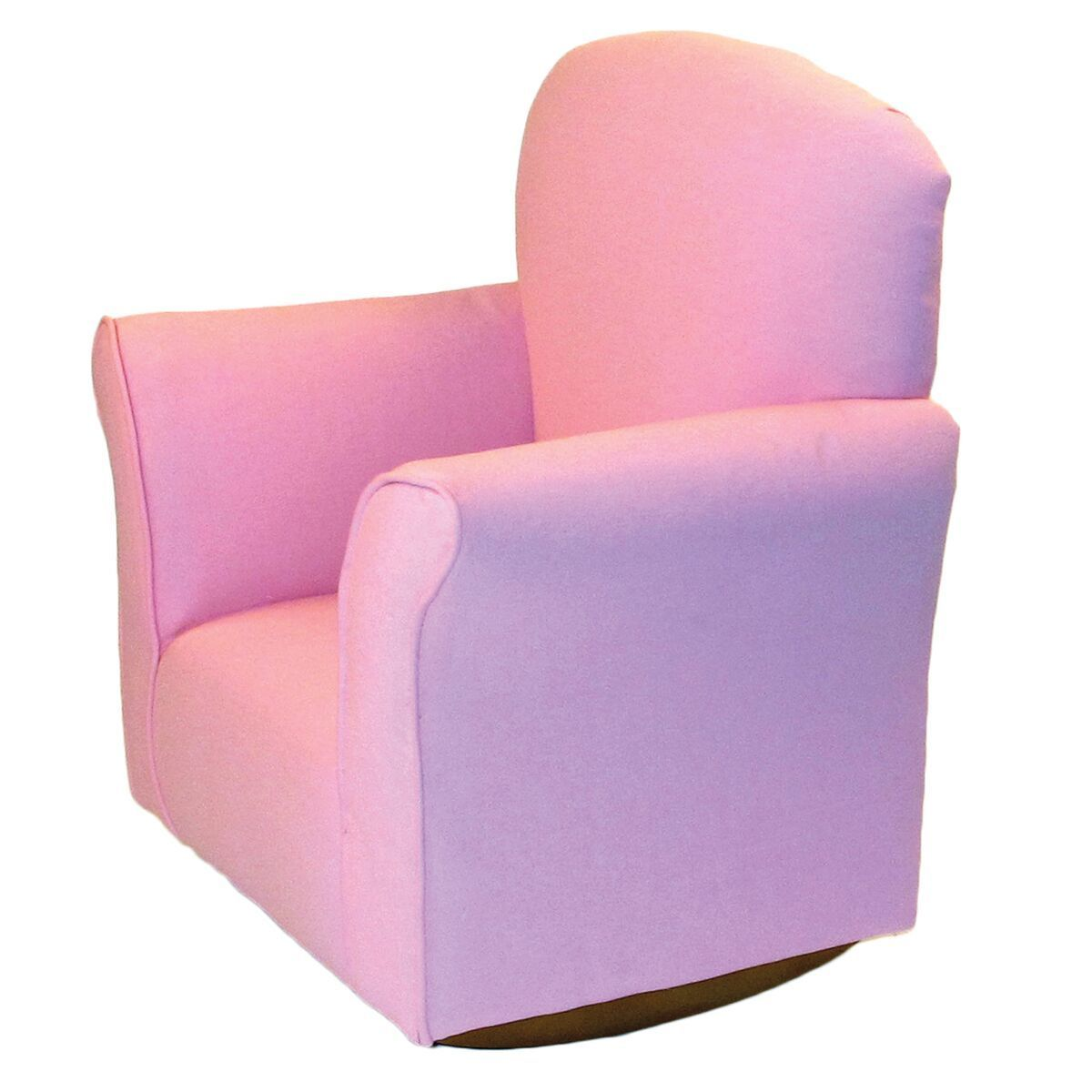 Shop Brighton Home Furniture Toddler Rocker in Cotton - Free ...