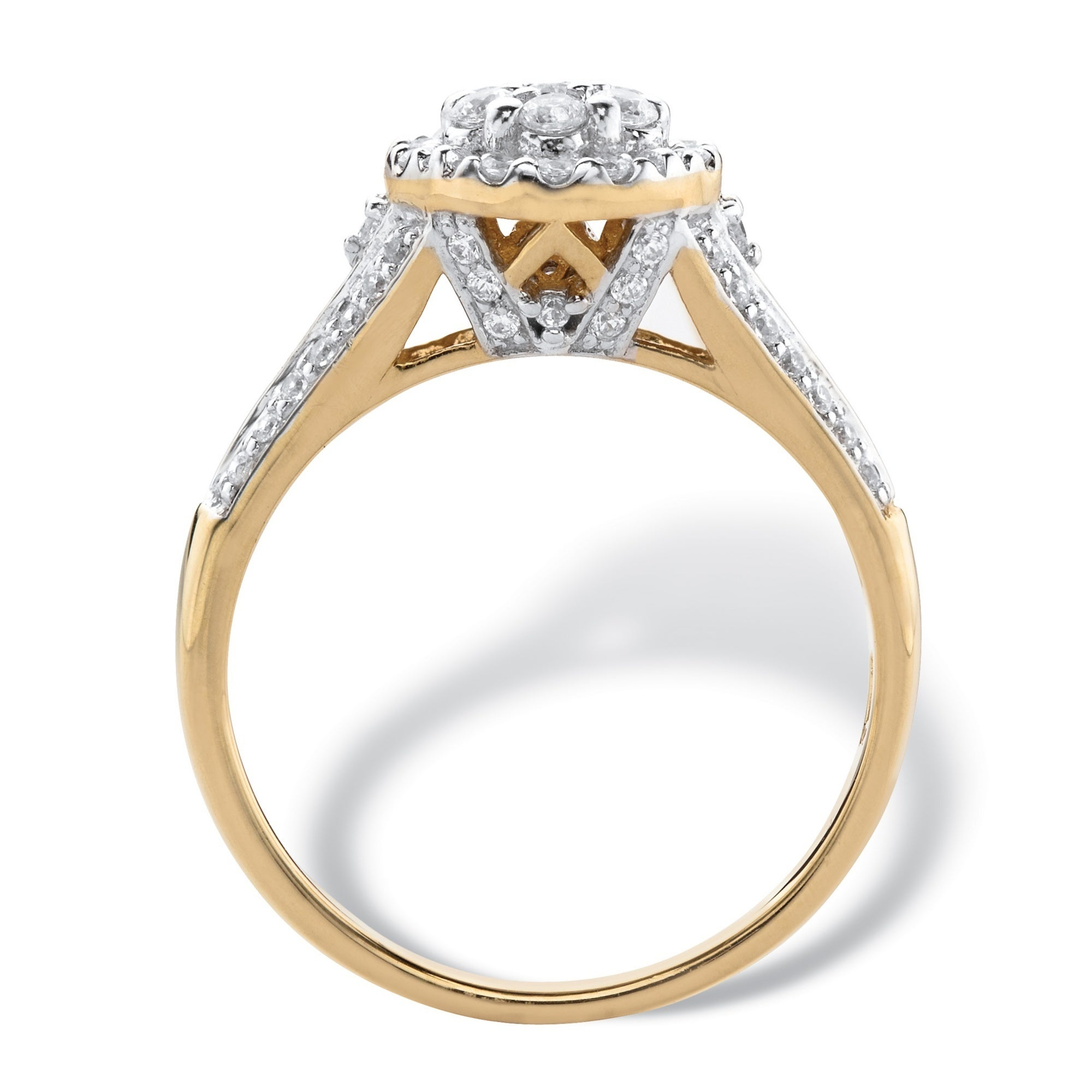crest s available personalized engagement cz ring panel com rings and class white women yellow gold keepsake valadium walmart in ip side silver plus