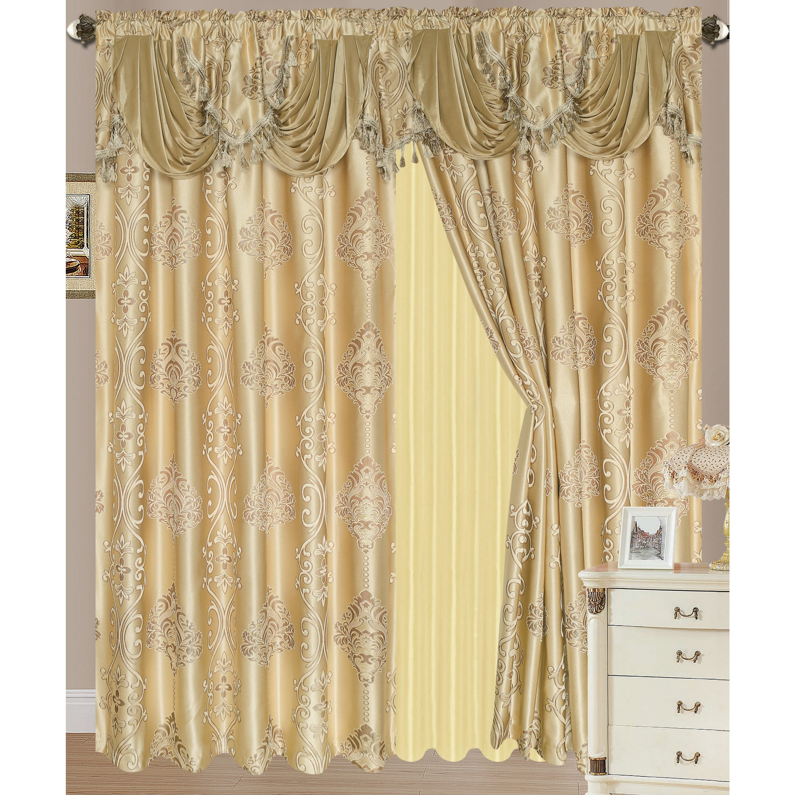 curtain proportions go throughout window tables curtains around coffee rod corner corners rods bracket x adjustable that