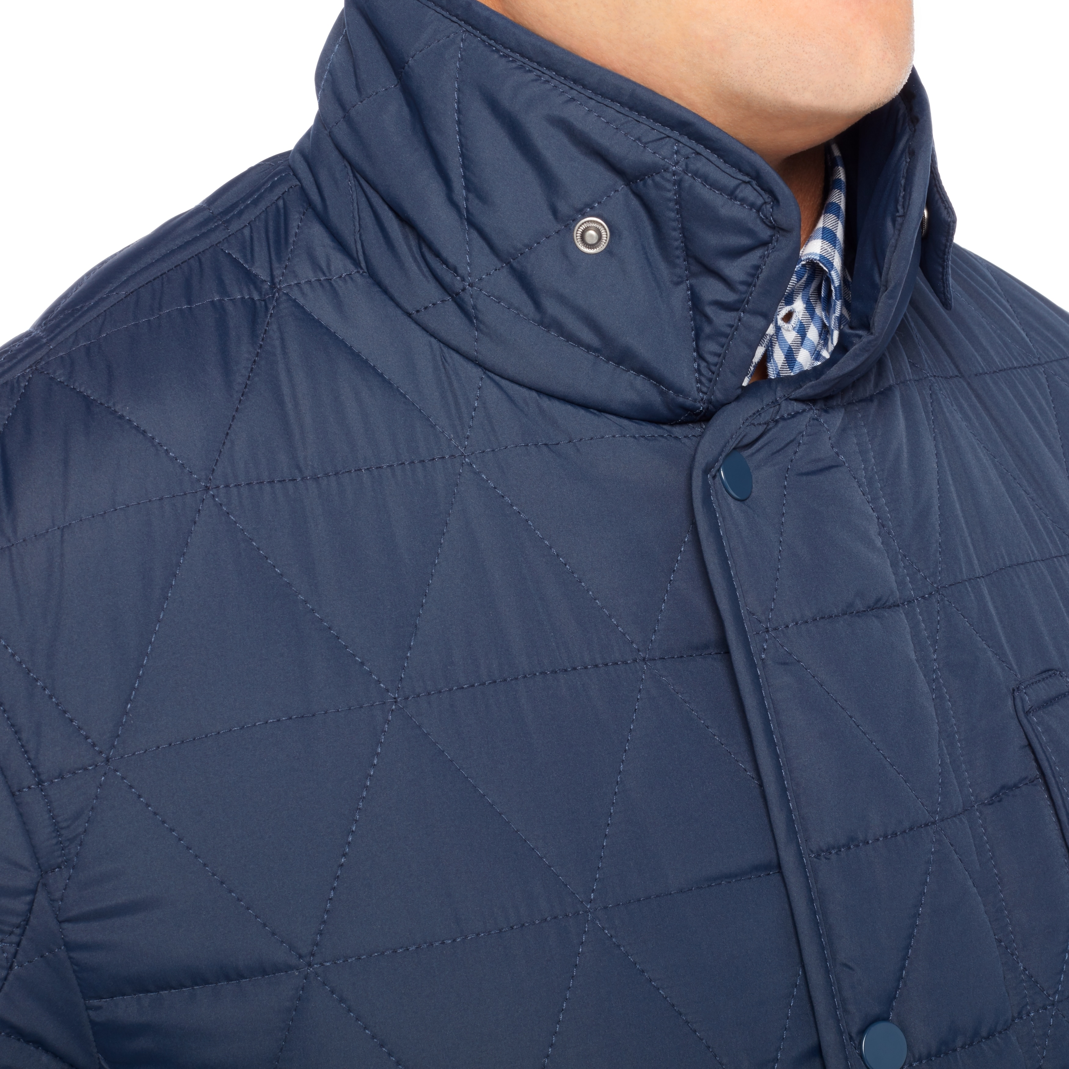 Shop Marc New York Mens Quilted Field Jacket Free Shipping Today