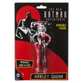 "DC Comics Harley Quinn The New Batman Adventures 5"" Bendable Figure"