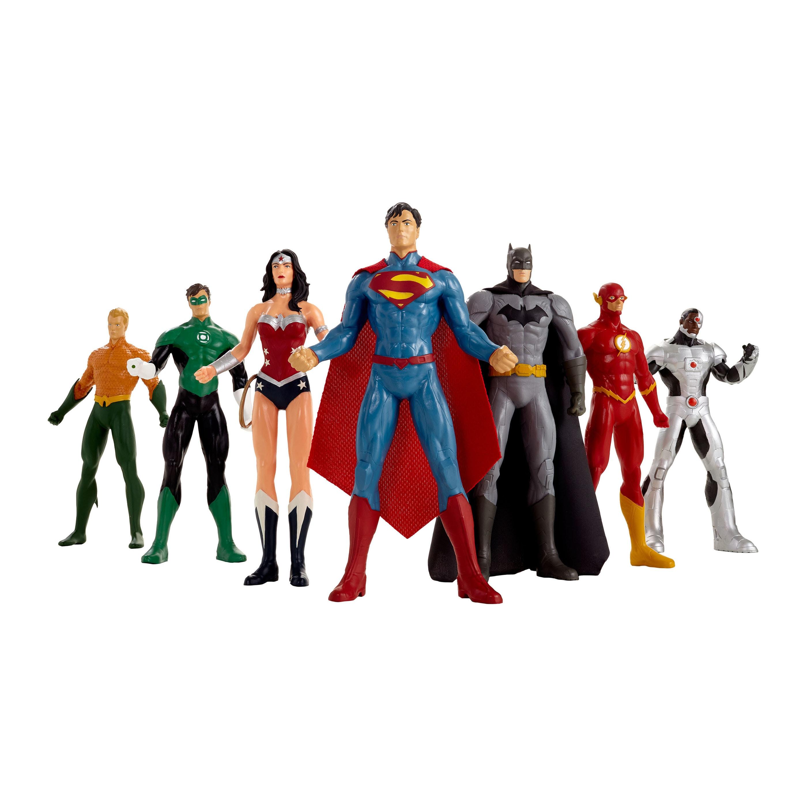 dae0528bbe50 Shop DC Comics - Justice Leauge 8
