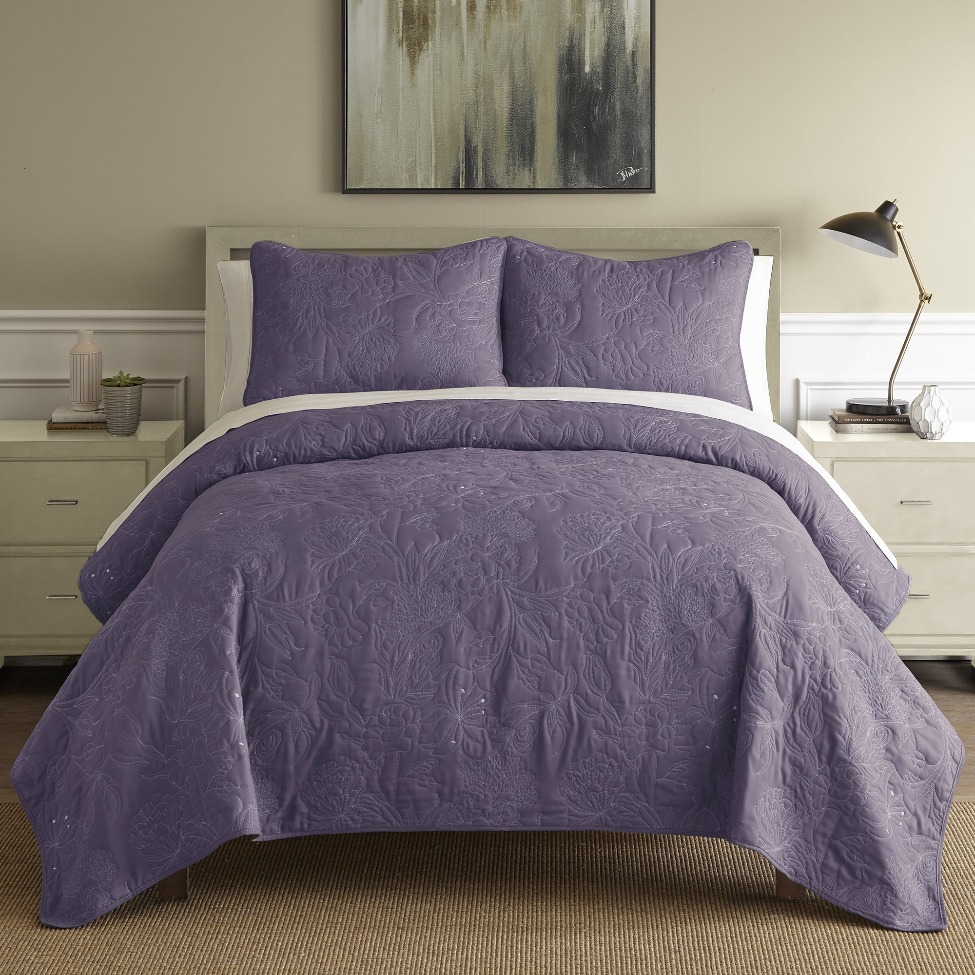 ideas wash comforter horse set beautiful quilt to purple