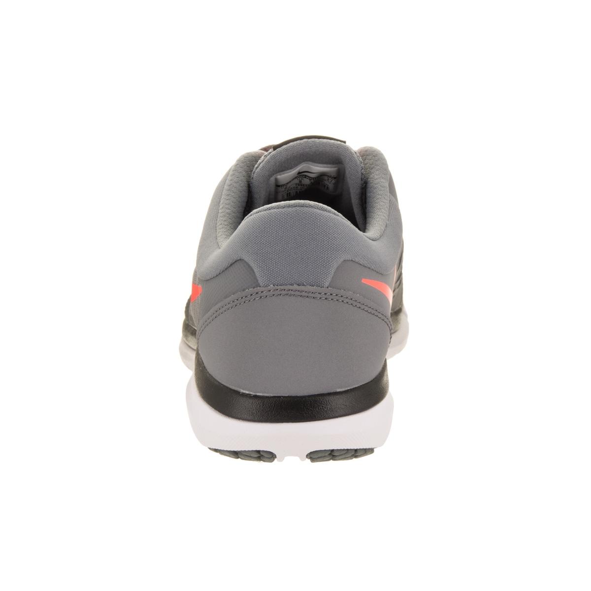 ecf24e275ca76 Shop Nike Men s Flex 2015 Rn Running Shoe - Free Shipping Today - Overstock  - 16431872