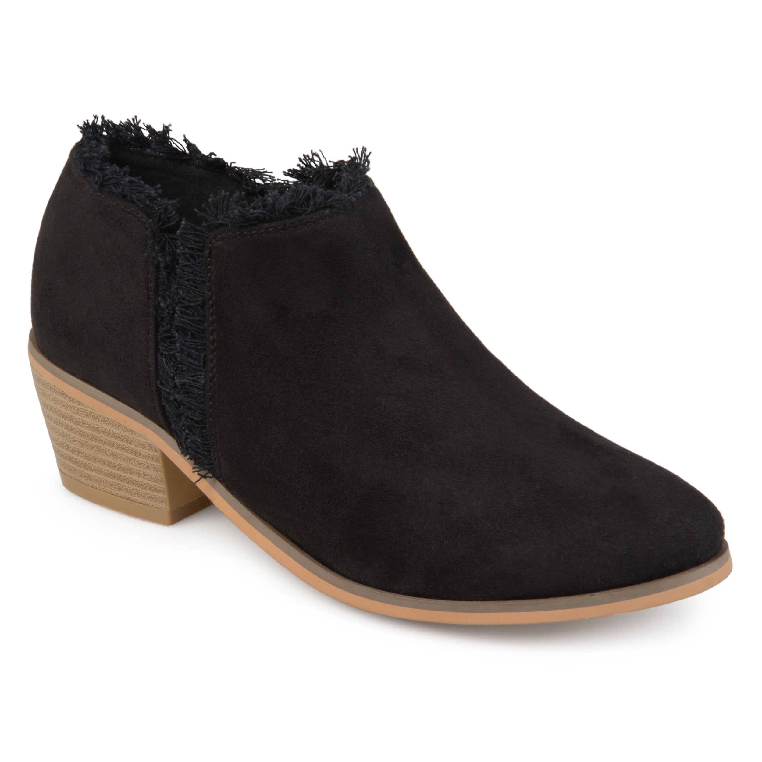 Journee Collection Moxie ... Women's Ankle Boots COSKcvw7