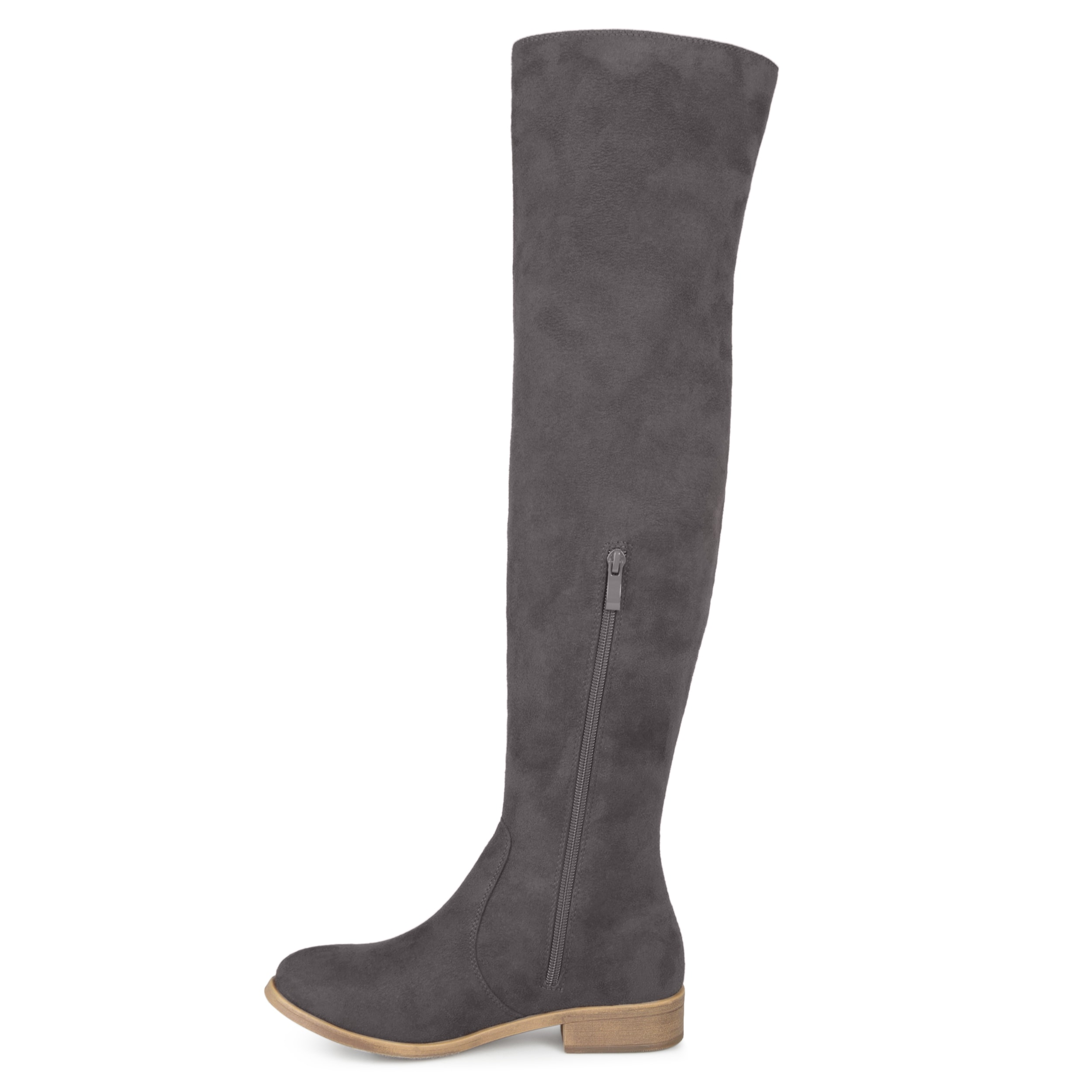 Journee Collection Pitch ... Women's Over-The-Knee Boots ft970NySHf