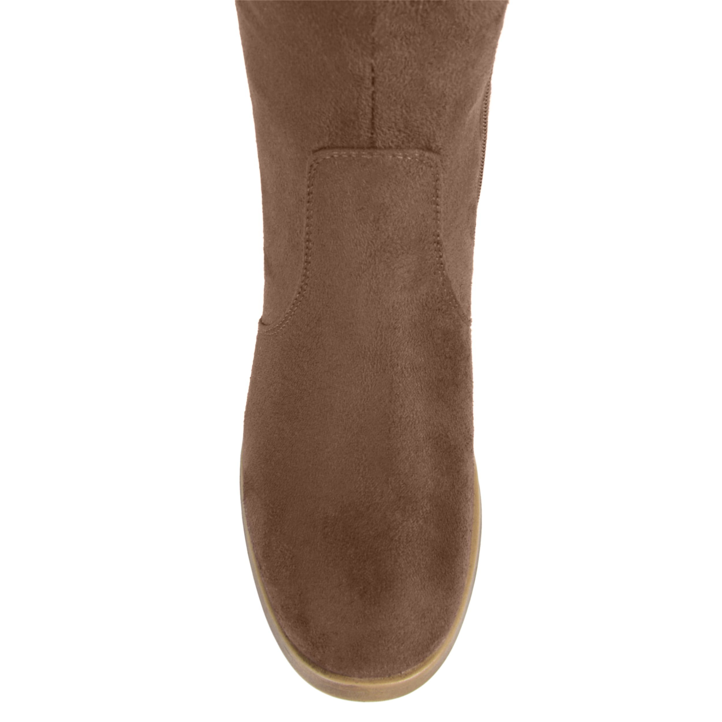 26a570decdeaf Shop Journee Collection Women s  Pitch  Regular and Wide Calf Boots - Free  Shipping Today - Overstock - 16518853