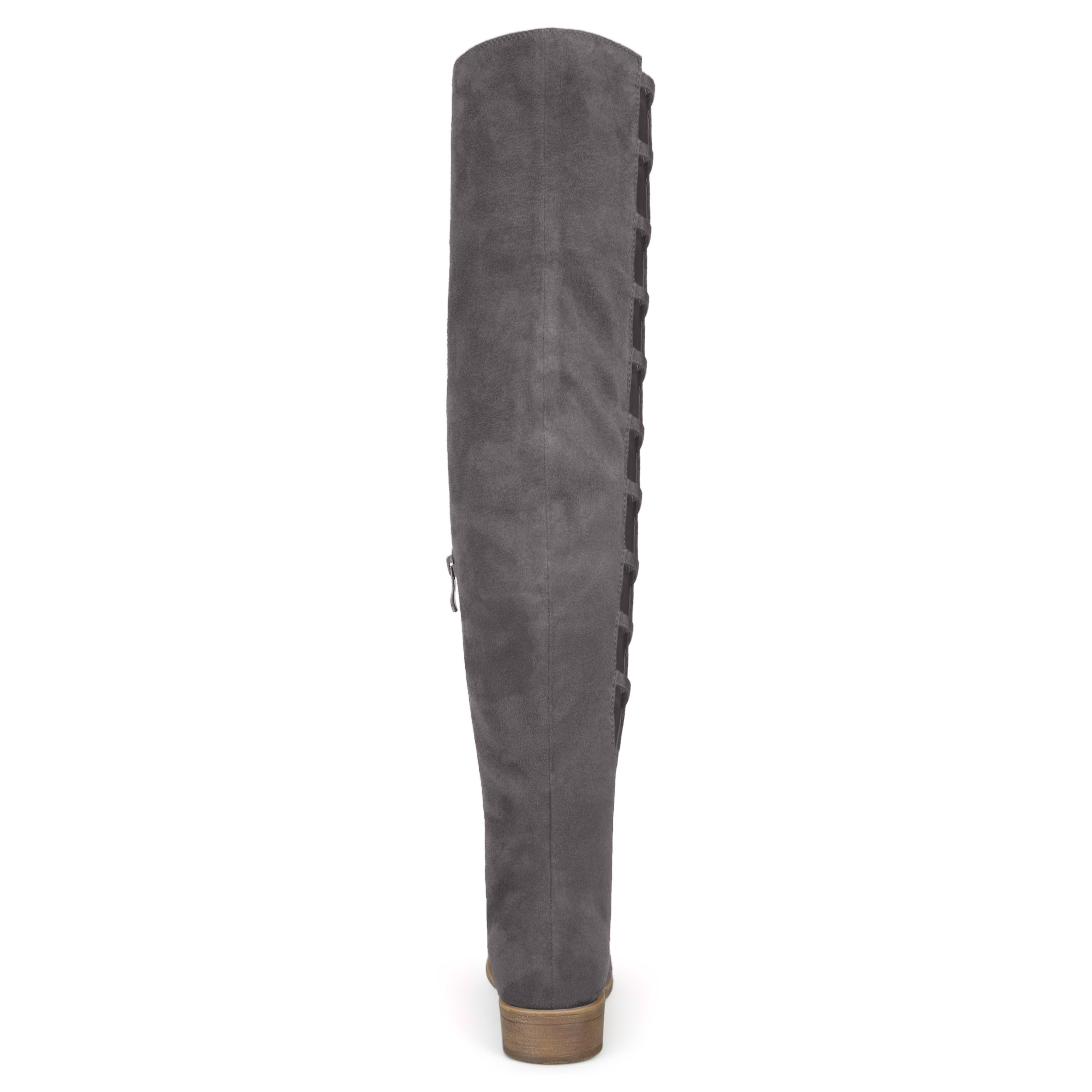 57568acefeb Shop Journee Collection Women s  Pitch  Regular and Wide Calf Boots - Free  Shipping Today - Overstock - 16518853