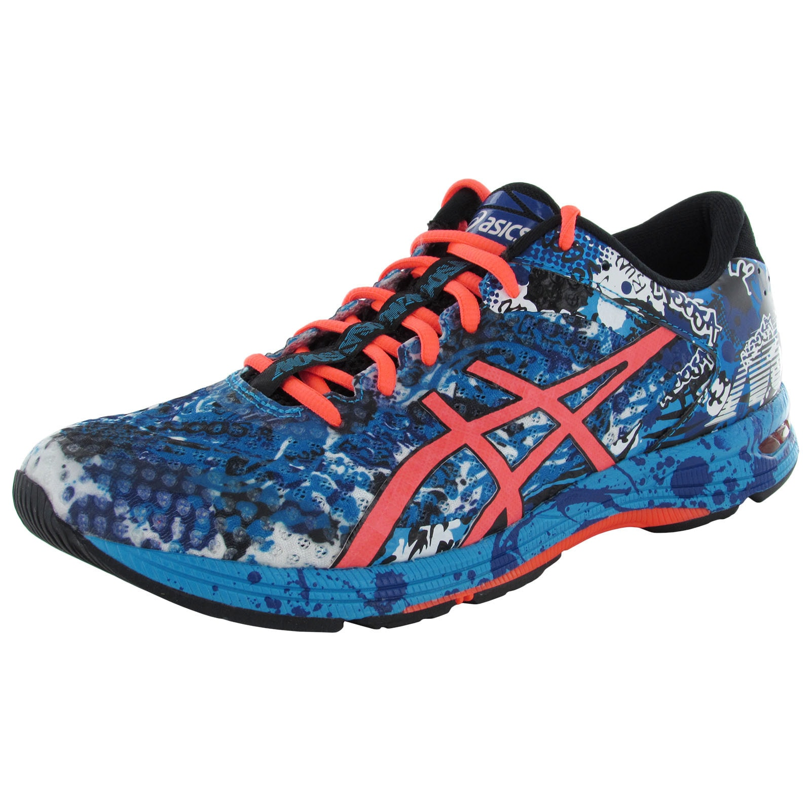 reputable site 6ded7 1202e ... discount shop asics mens gel noosa tri 11 running sneakers free  shipping today overstock 16536798 d177c