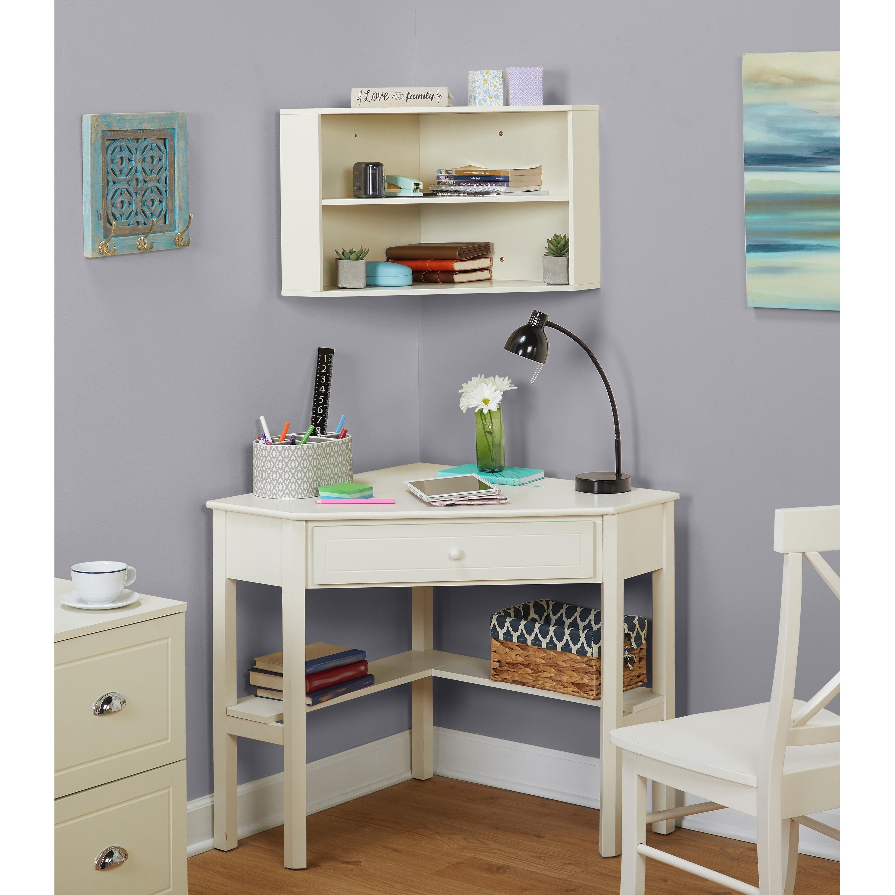 hutch furniture desk office computer desks amart corner settler premium more