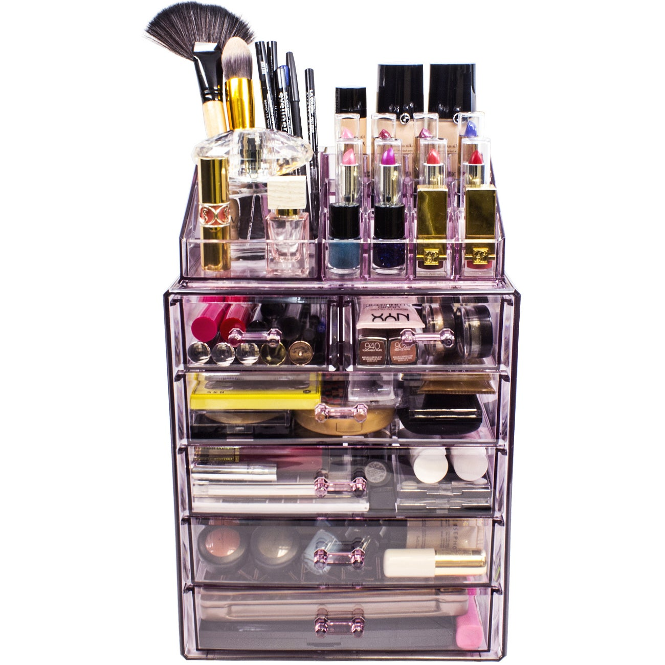 Opi Nail Tech Storage Case - NailArts Ideas