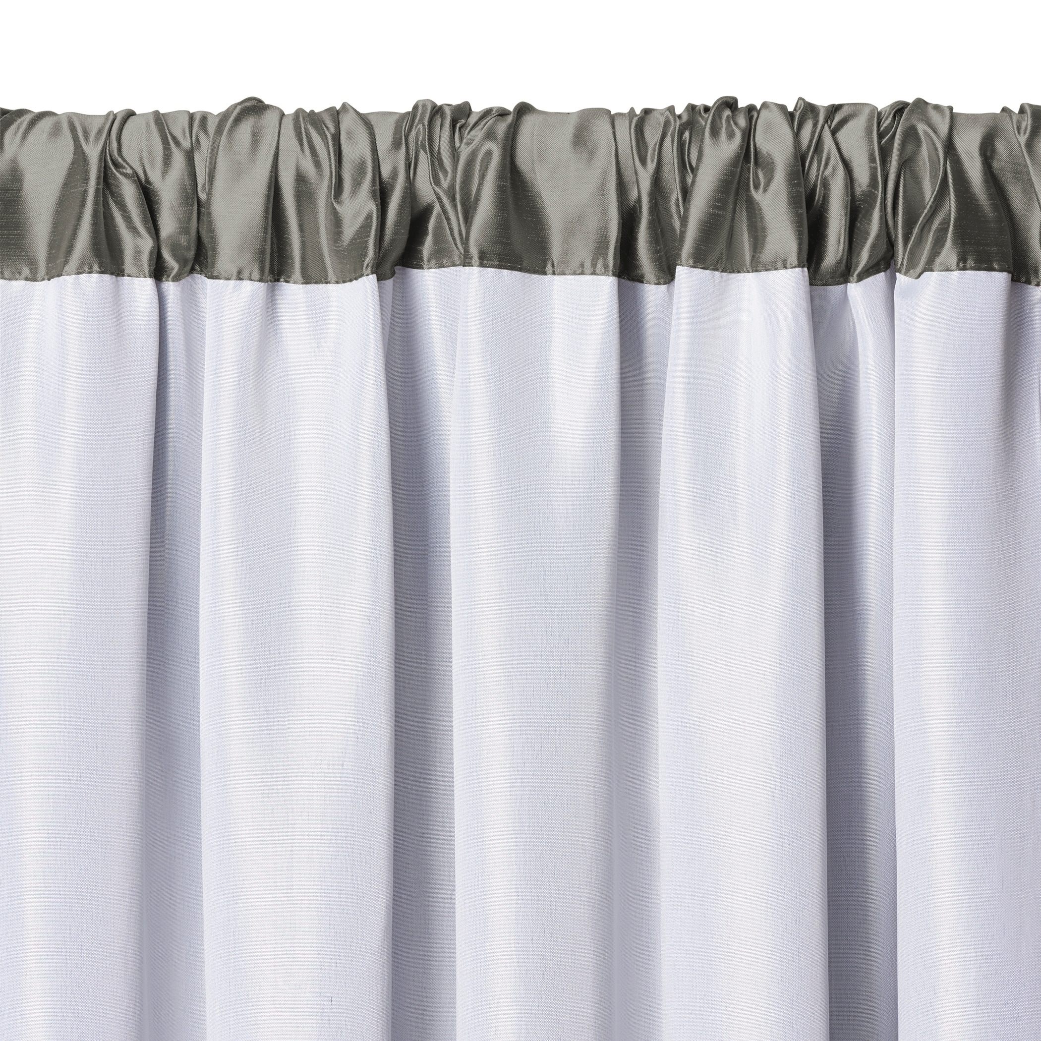 hang to trial how curtains valance tag waterfall