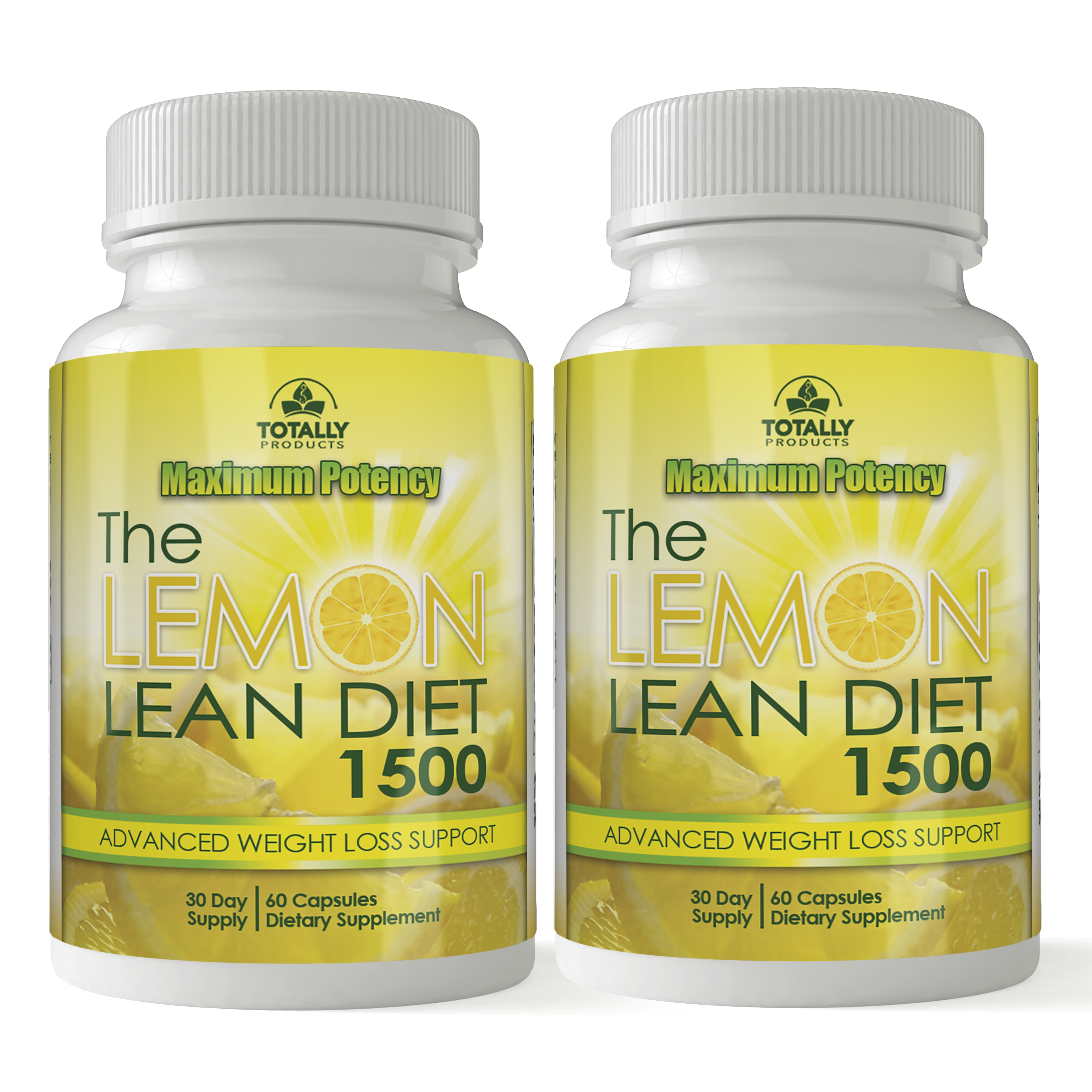 Shop The Lemon Lean Diet 1500mg With Apple Cider And Cayenne Pepper Green Coffee Capsule Pure Arabica Organic 60 Caps 30 Capsules Free Shipping On Orders Over 45 16595007