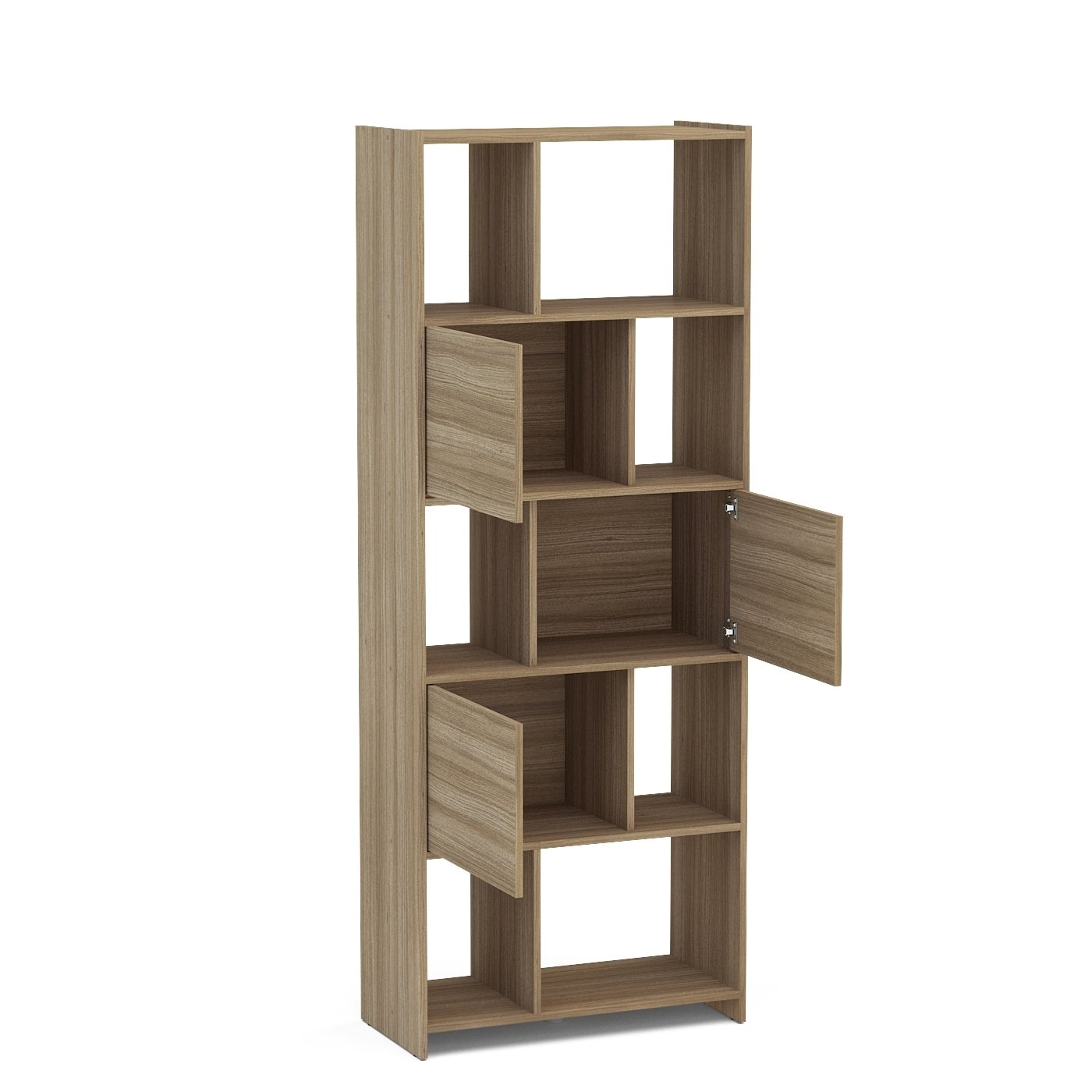 bookcases bookcase industrial closed steel metal units storage products product shelving