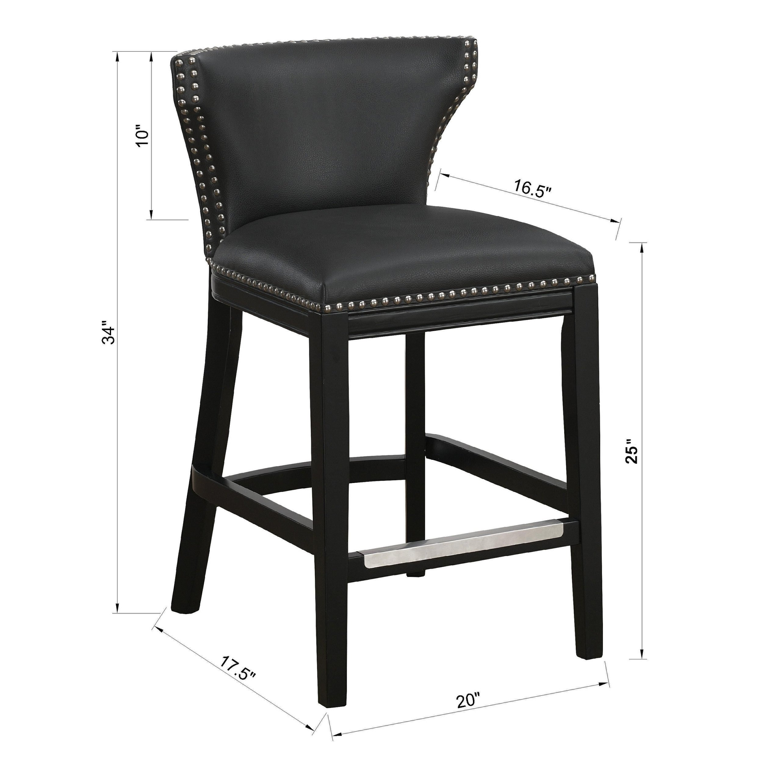 Shop Sheridan 25 Inch Counter Stool On Sale Free Shipping Today