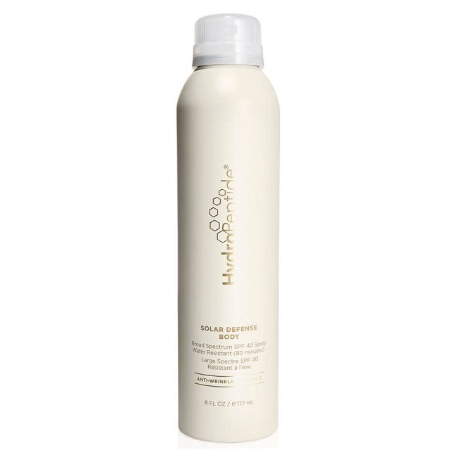 222932a2eaf Shop HydroPeptide Solar Defense 6-ounce Body SPF 40 - Free Shipping On  Orders Over $45 - Overstock - 16650397