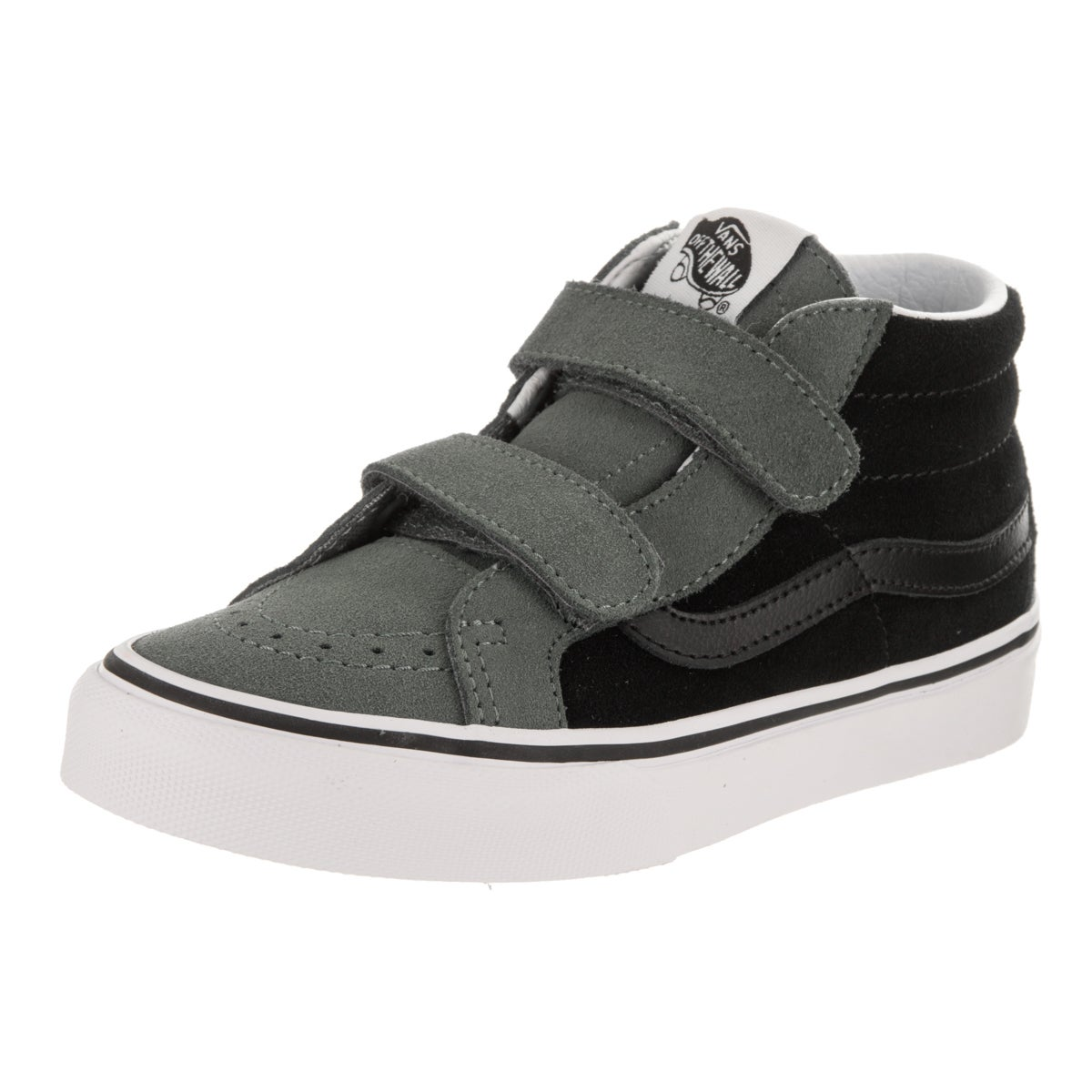 333c7d87c8 Shop Vans Kids Sk8-Mid Reissue V (2-Tone) Skate Shoe - Free Shipping ...
