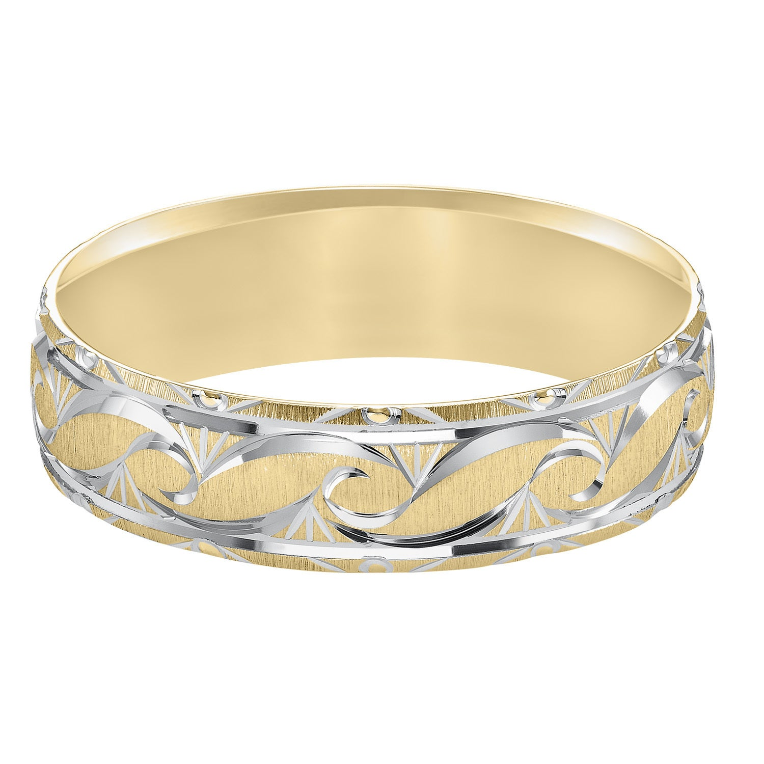 Shop Cambridge 14k Yellow Gold Men's Wedding Band On Sale Free Shipping Today Overstock 16681609: Yellow Gold Wedding Bands At Websimilar.org