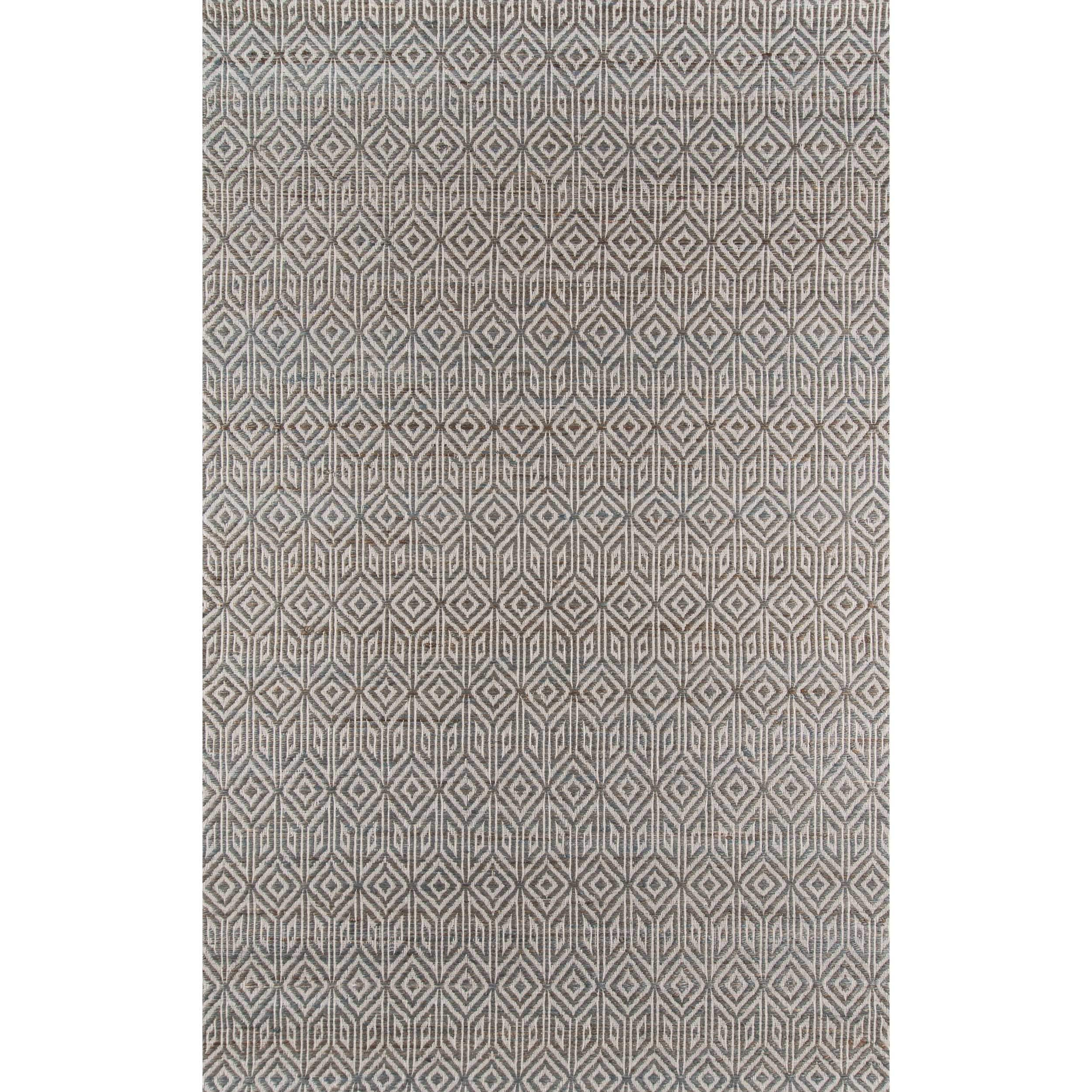 Momeni Bengal Grey Jute Flatweave Area Rug 2 X 3 On Free Shipping Orders Over 45 16701128