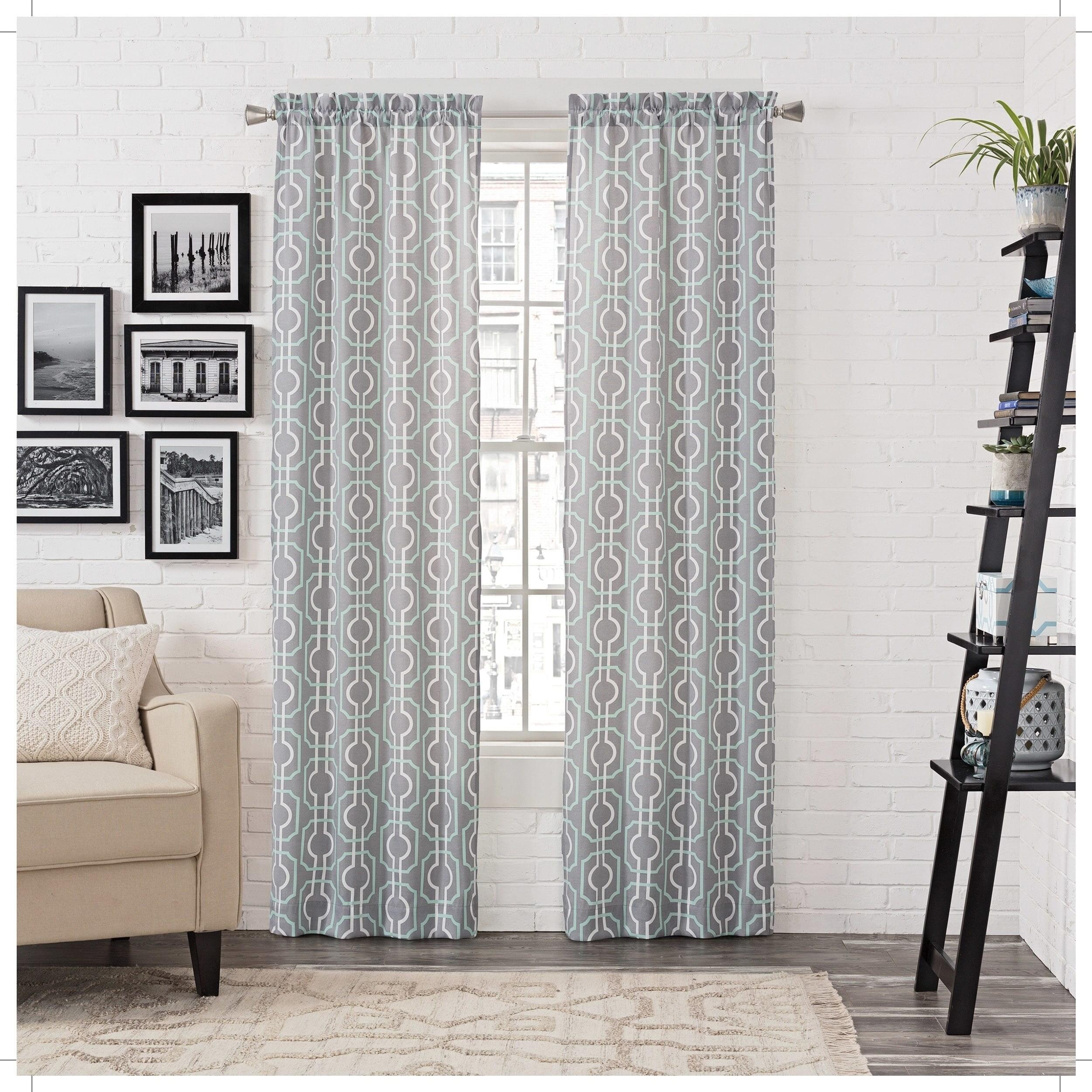 Shop Pairs To Go Arlene Curtain Panel Pair