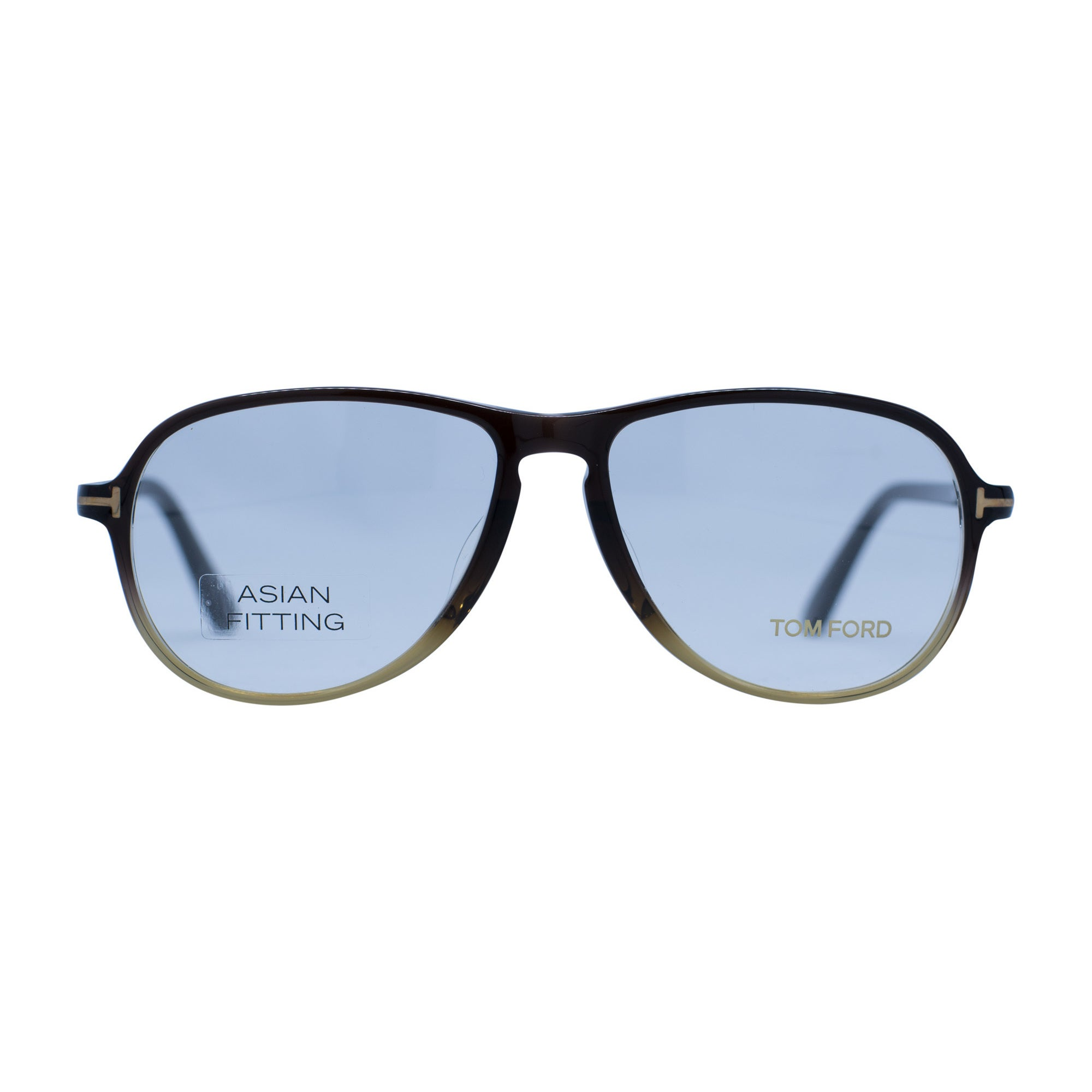 591c2acc08 Shop TOM FORD Frame FT5380 -F 005 - Optical Unisex Black Frame Clear Lens  Glasses - Free Shipping Today - Overstock - 16701325