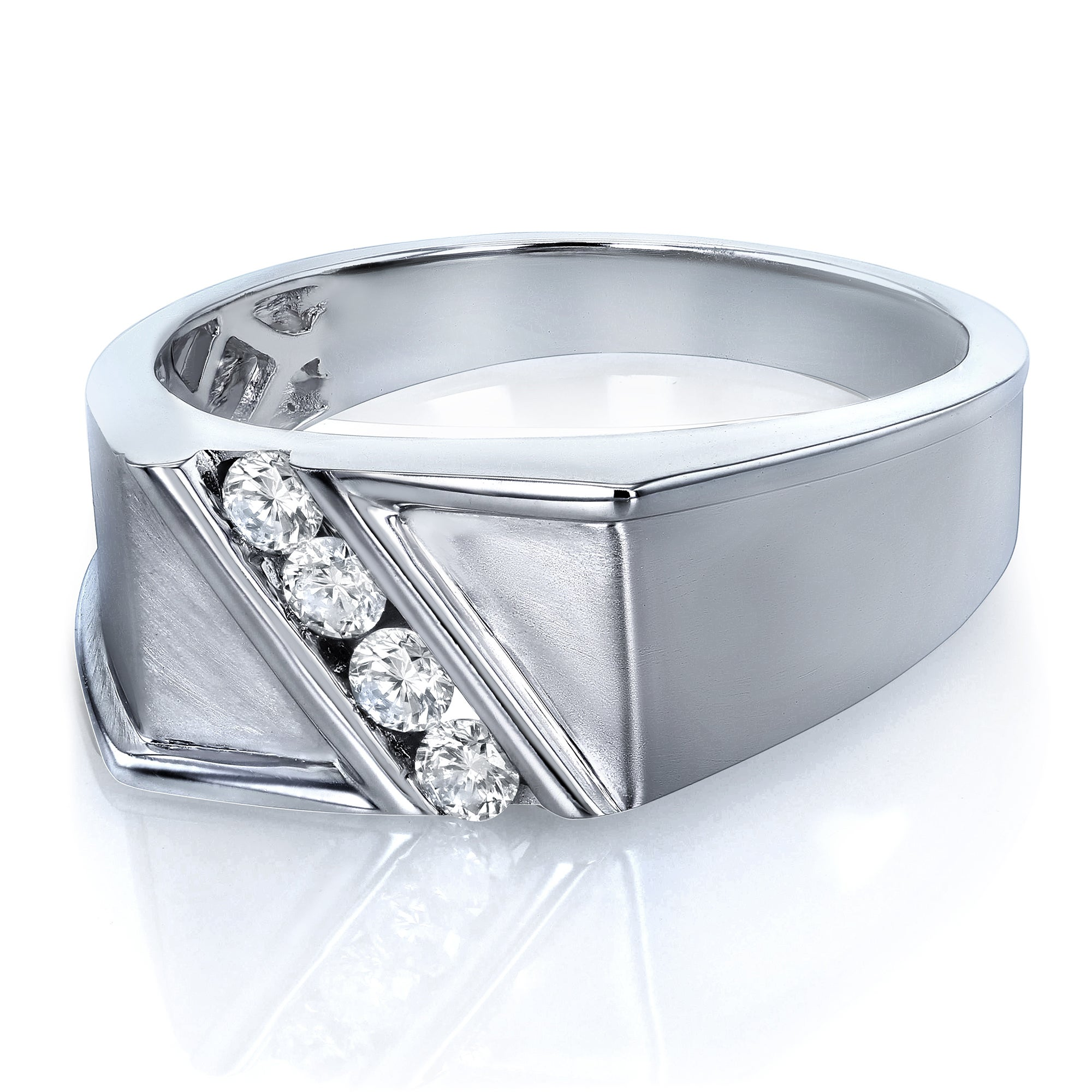 diamond rings product steven ring set tension kretchmer