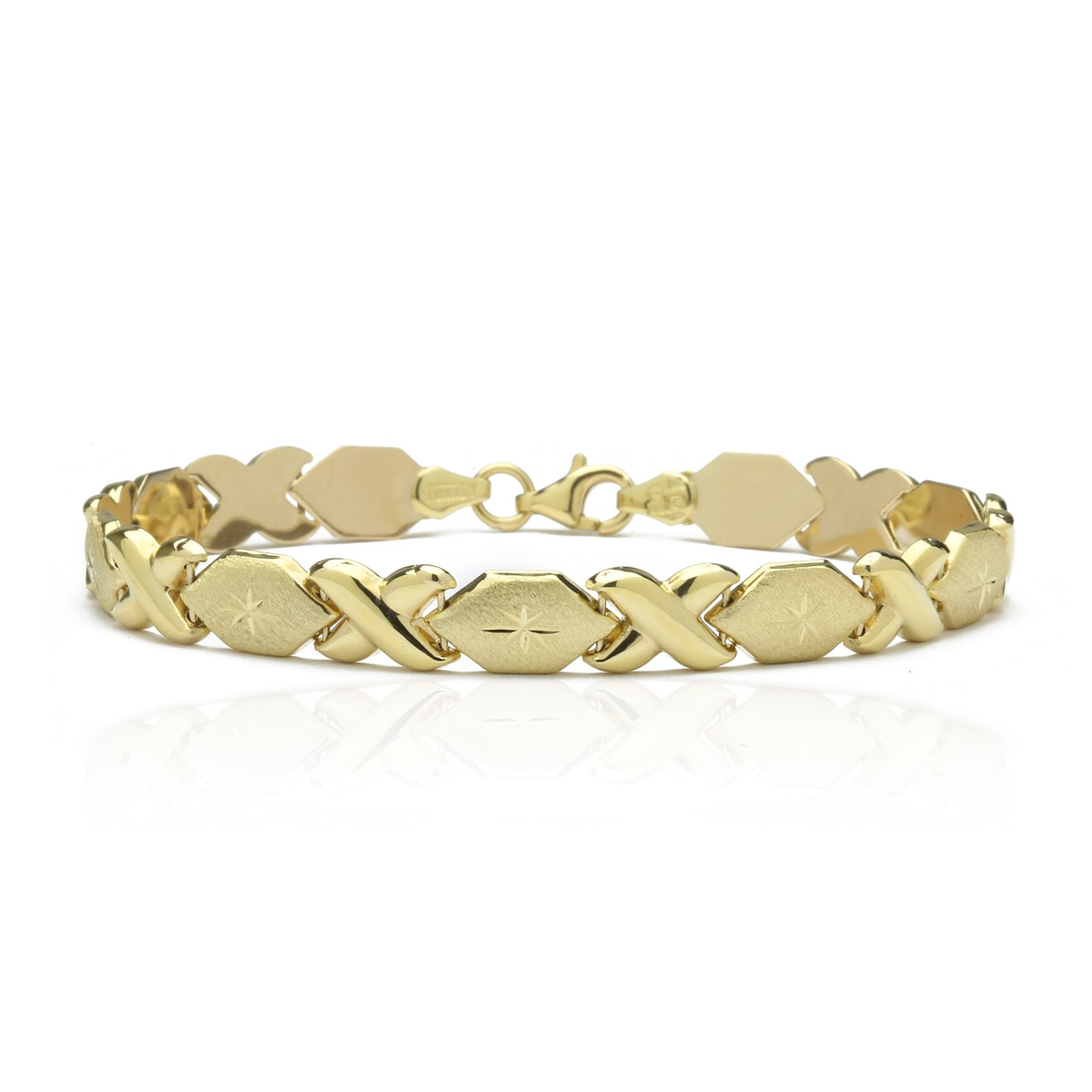 diamond pearl yellow gold bangles and bracelet freshwater accent bangle