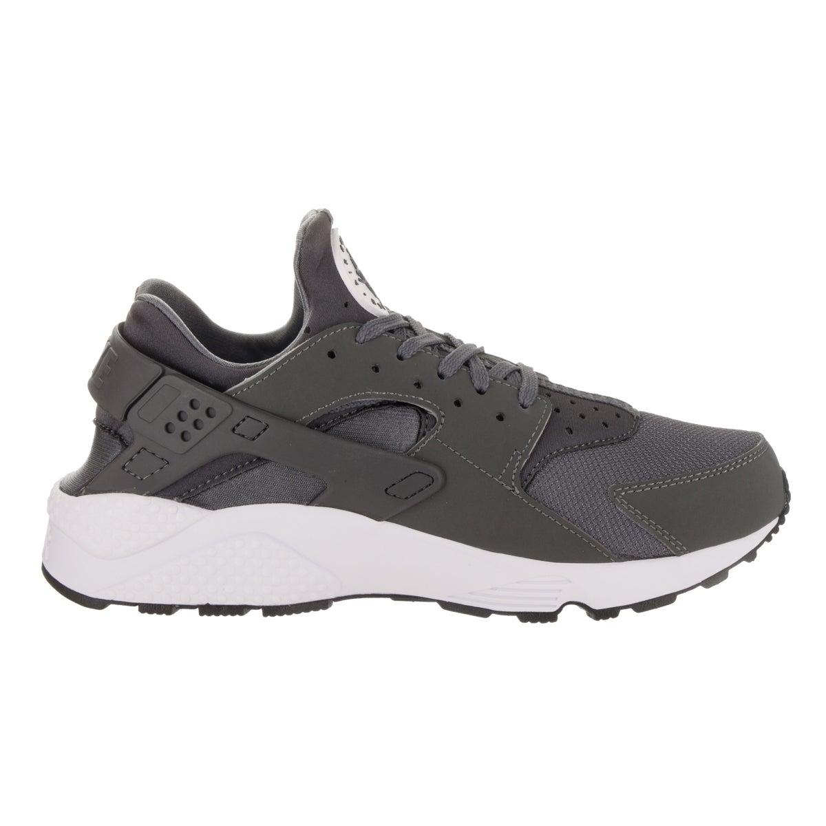 new style c5a3e 90640 Shop Nike Men s Air Huarache Running Shoe - Free Shipping Today - Overstock  - 16739458