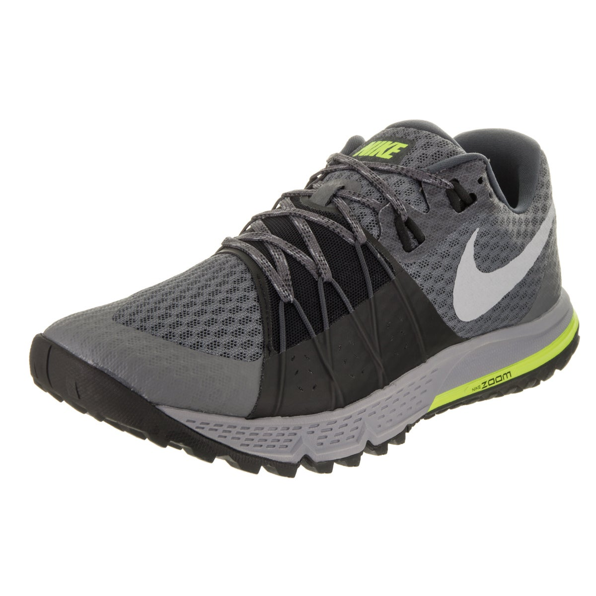 e46213433dfb Shop Nike Men s Air Zoom Wildhorse 4 Running Shoe - Free Shipping Today -  Overstock - 16739515