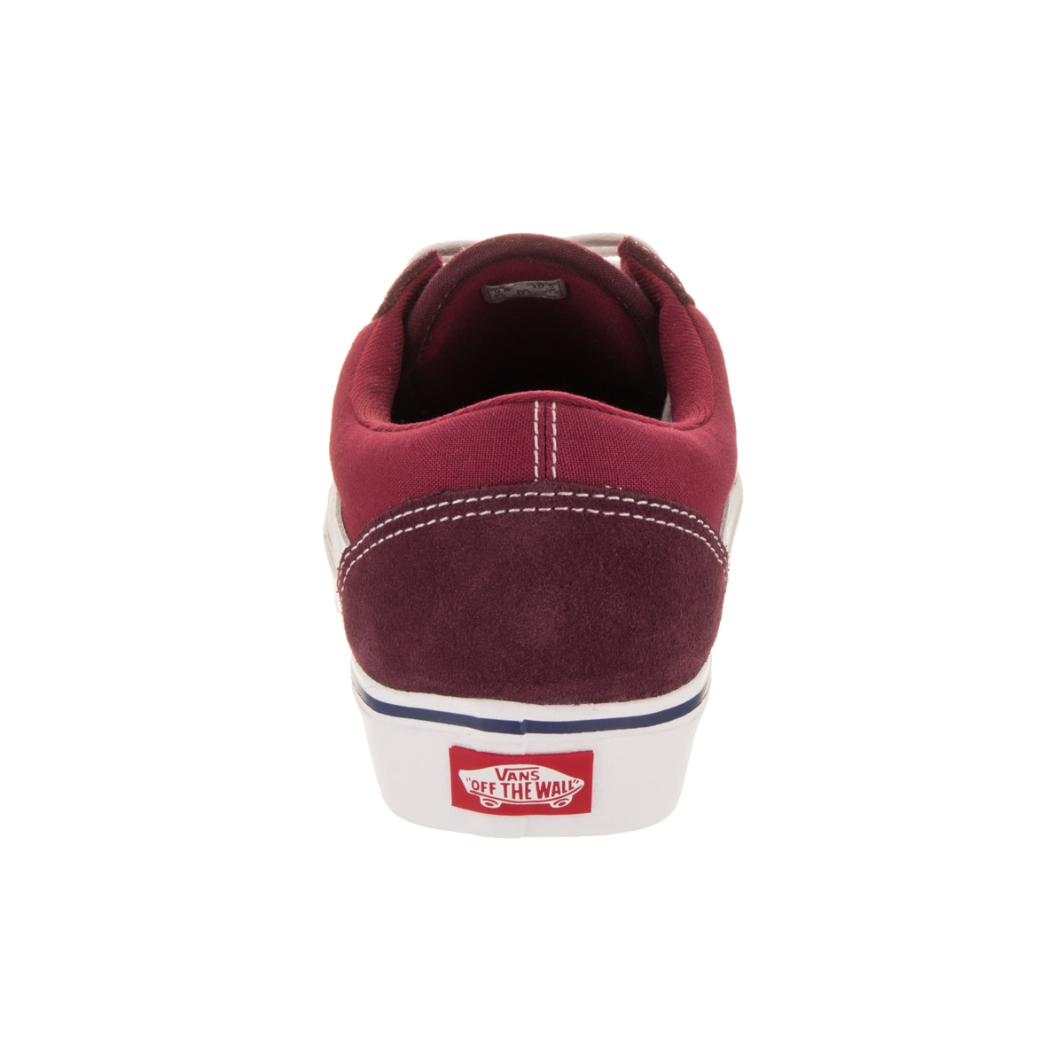 90ce55bec6 Shop Vans Unisex Old Skool Lite (Throwback) Skate Shoe - Free Shipping  Today - Overstock - 16739628