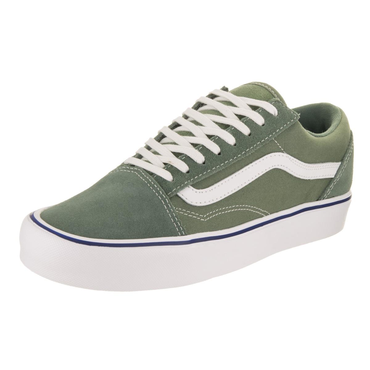 1614aa136f Vans Unisex Old Skool Lite (Throwback) Skate Shoe