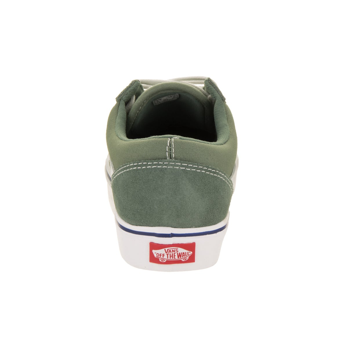 0cd3474d19 Shop Vans Unisex Old Skool Lite (Throwback) Skate Shoe - Ships To Canada -  Overstock - 16739630