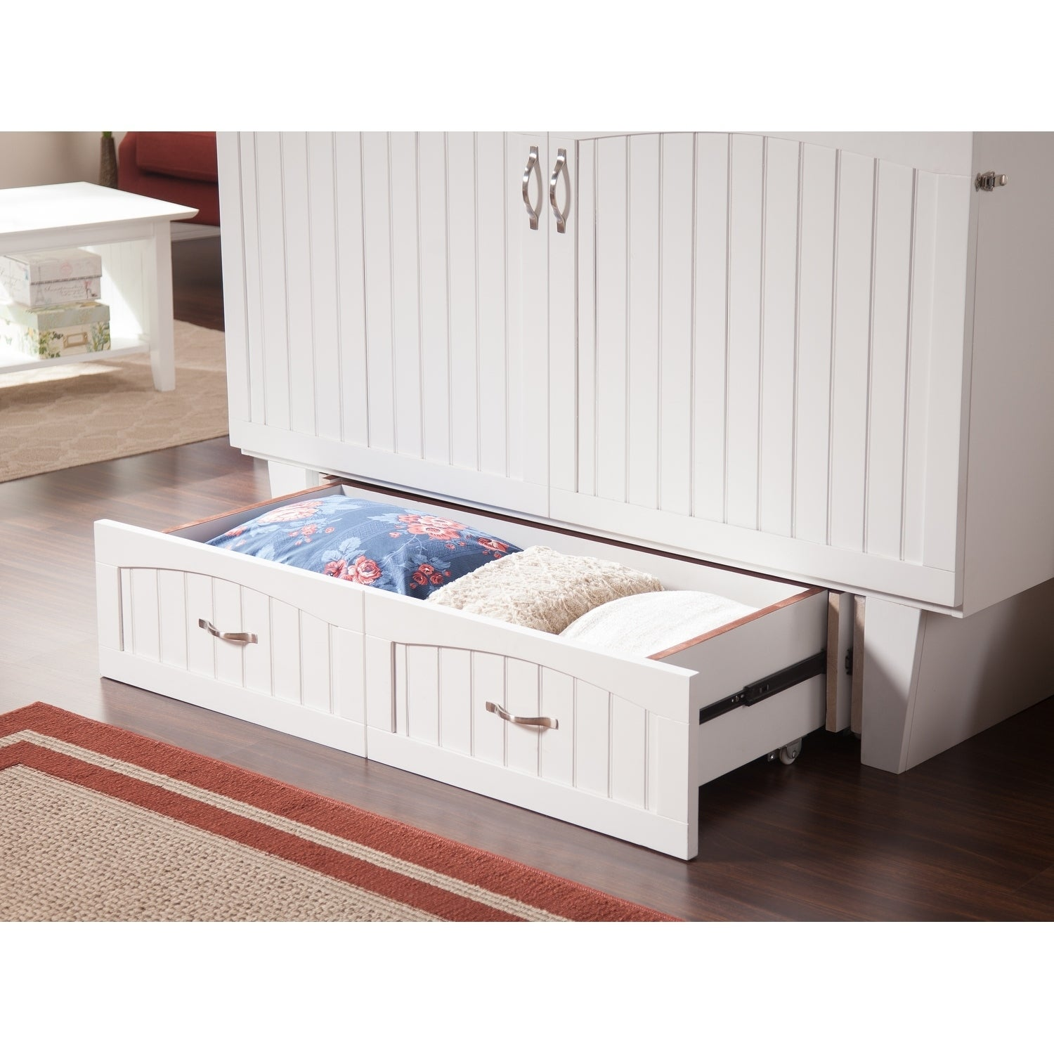folding queen prev opening product furniture murphy horizontal hover expand bed