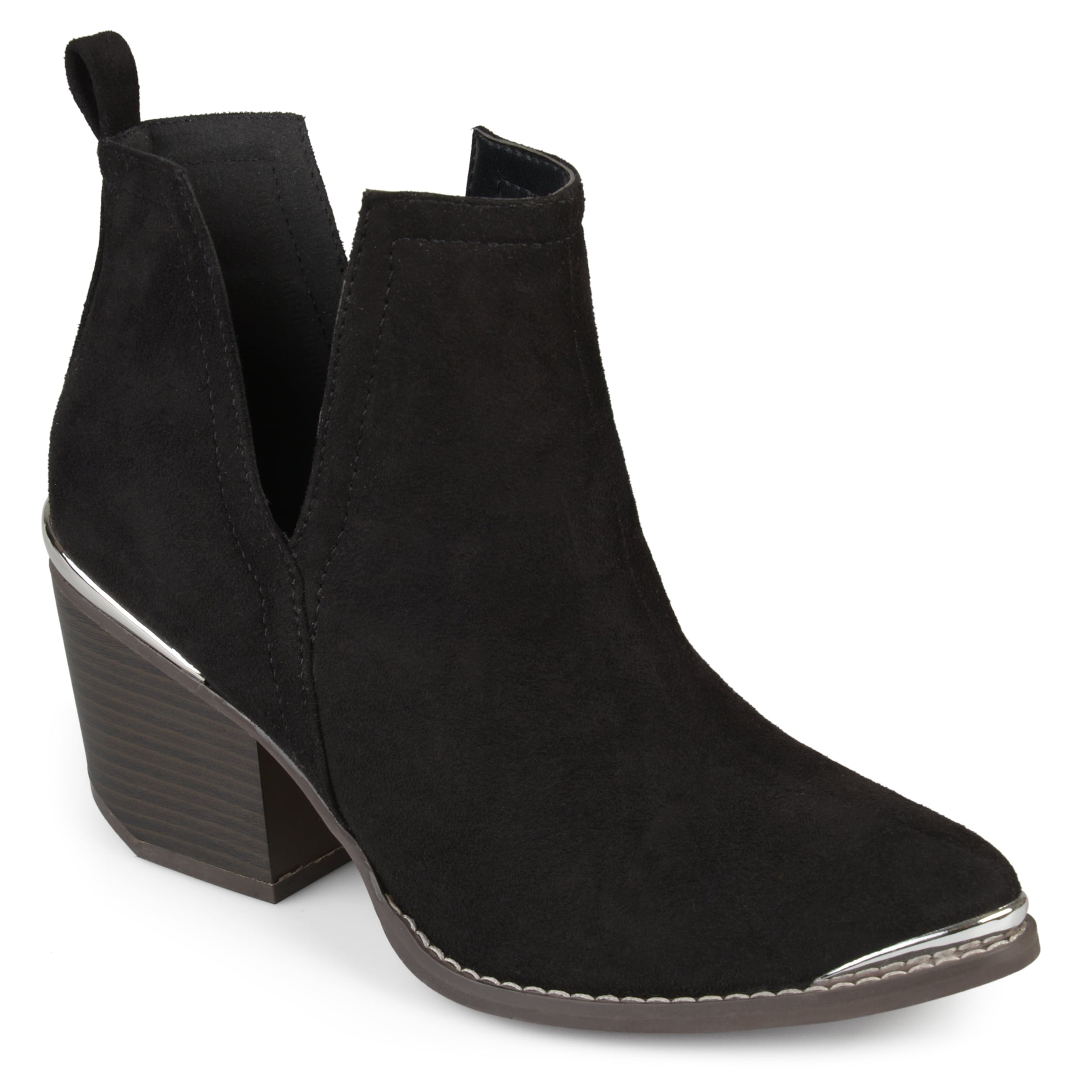 Journee Collection Issla ... Women's Ankle Boots vfmhObG
