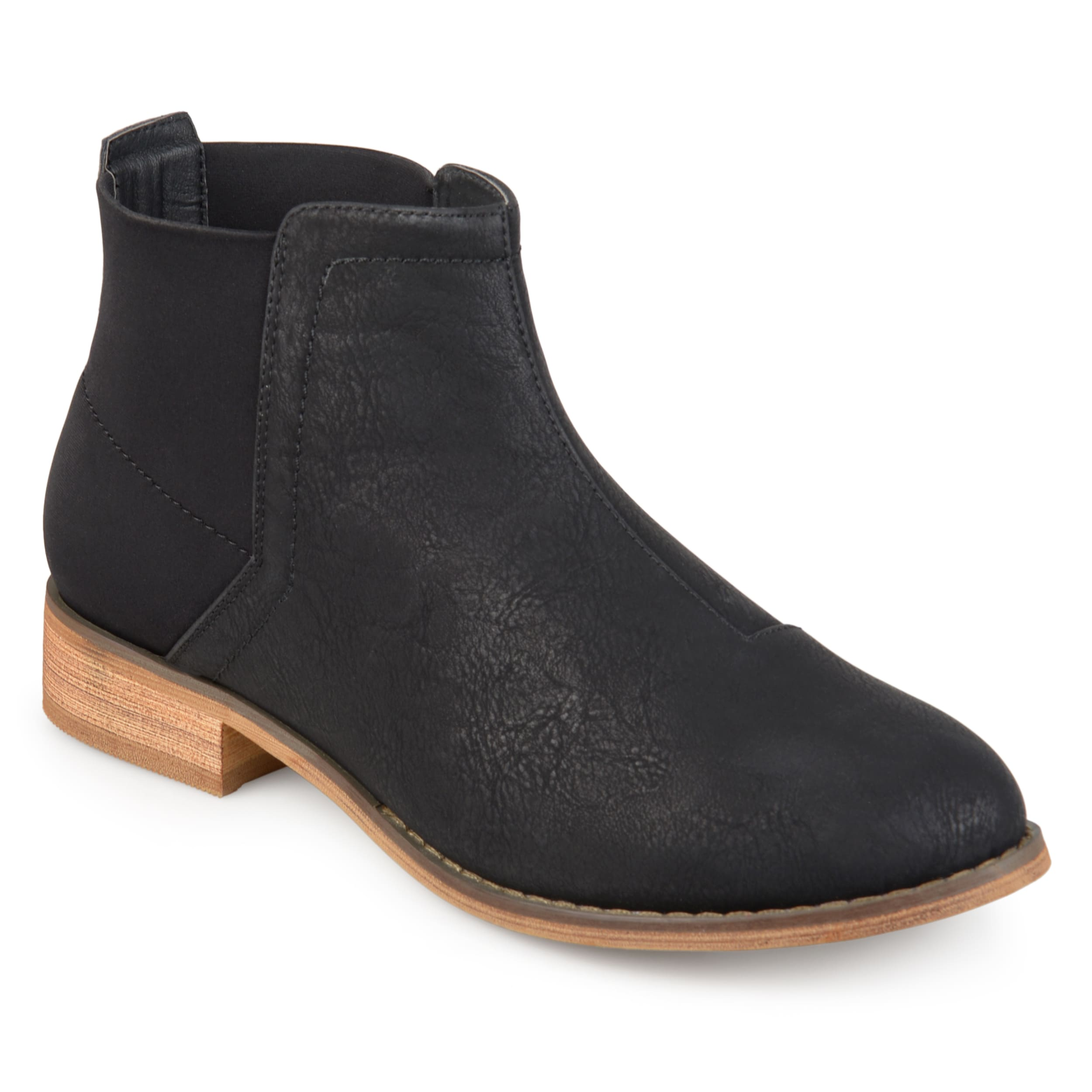 Journee Collection Roe Women's ... Ankle Boots 2014 newest for sale sale sast 65aZgVrp6