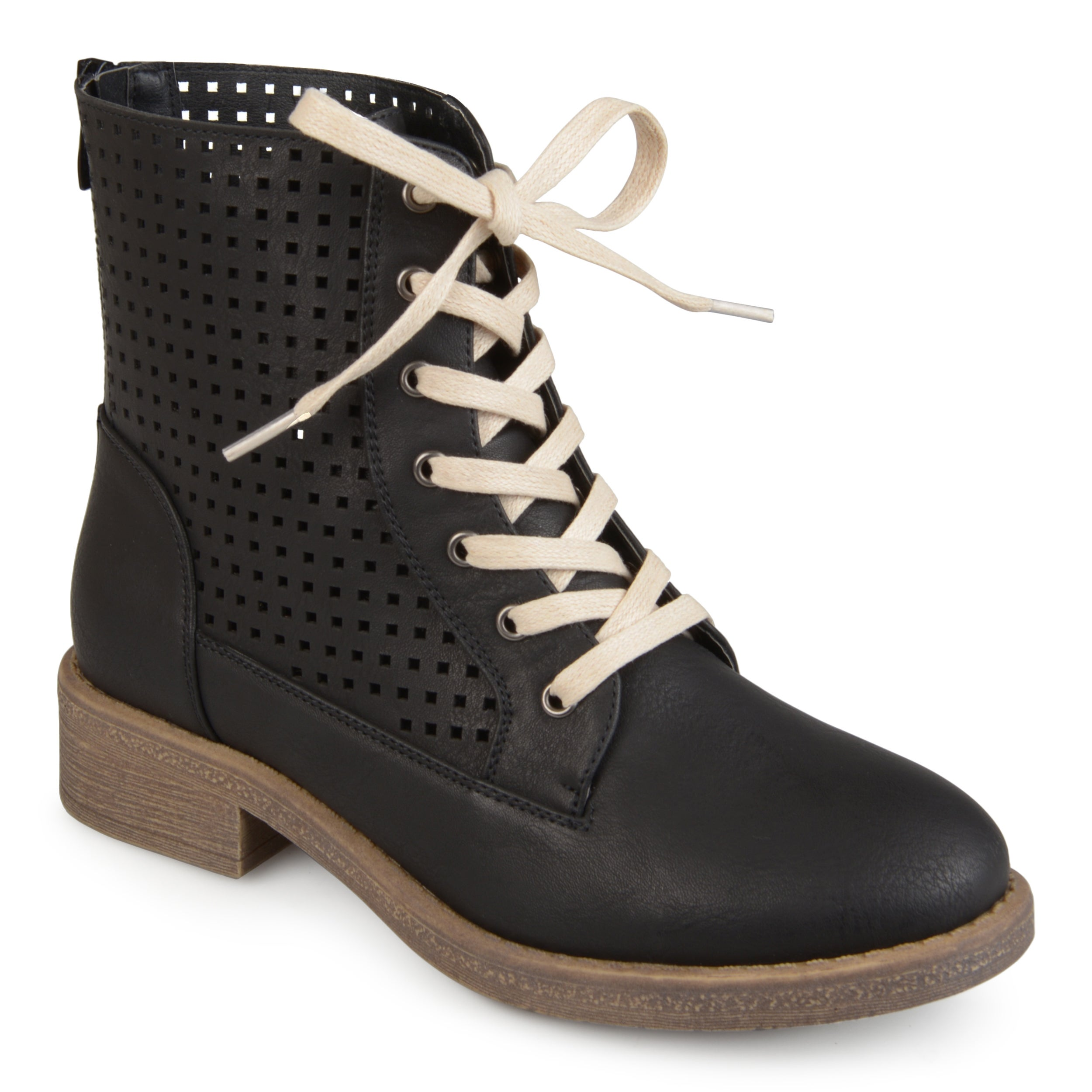 really sale online Journee Collection Essex ... Women's Ankle Boots cheap supply online cheap online VQUZJFUo