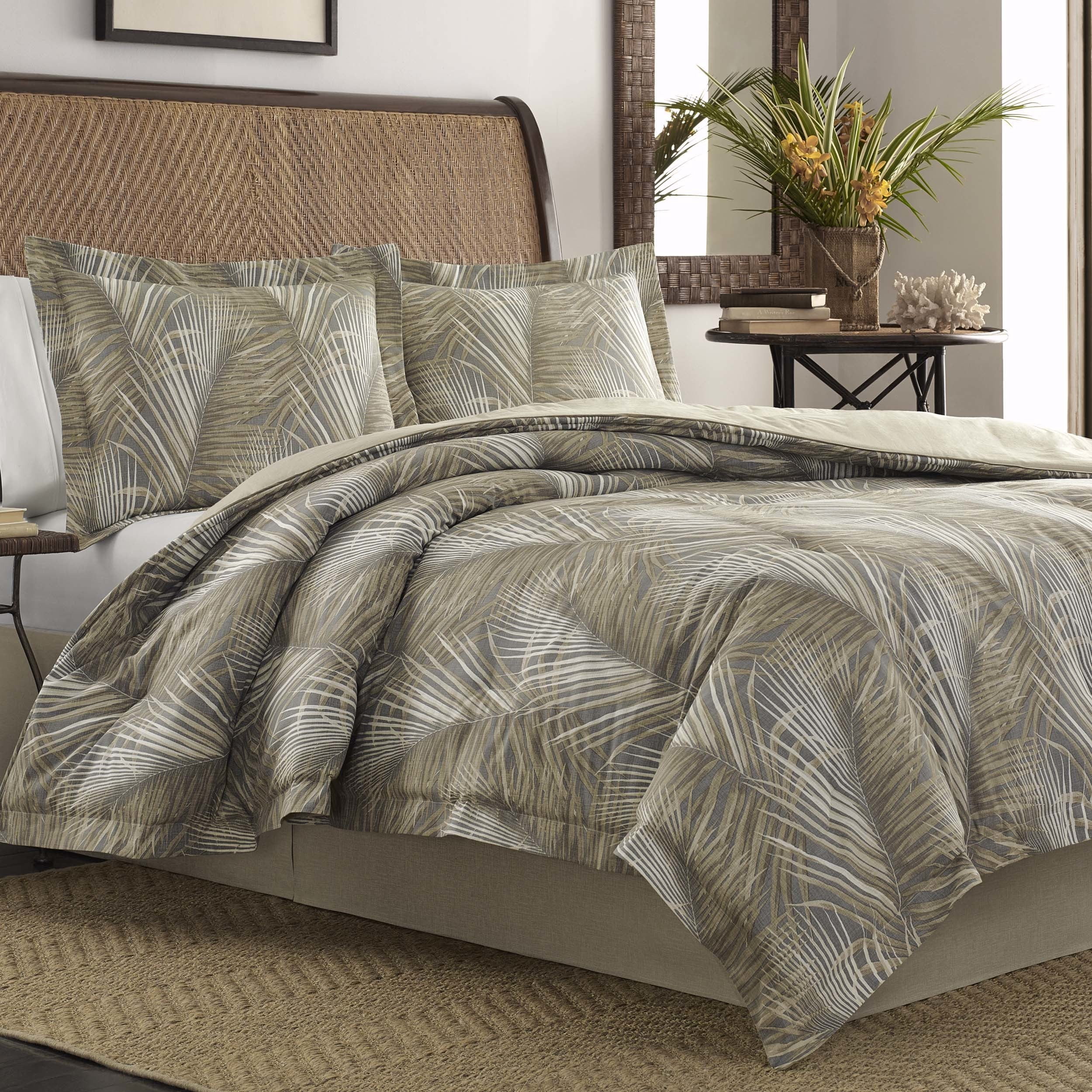 bath cove today set mango quilt turtle tommy bedding shipping bahama king product comforter overstock free