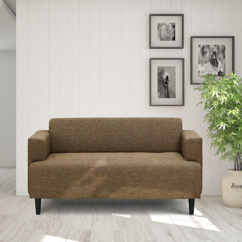 Shop Porch & Den Turner Modern Fabric Sofa - Free Shipping Today ...