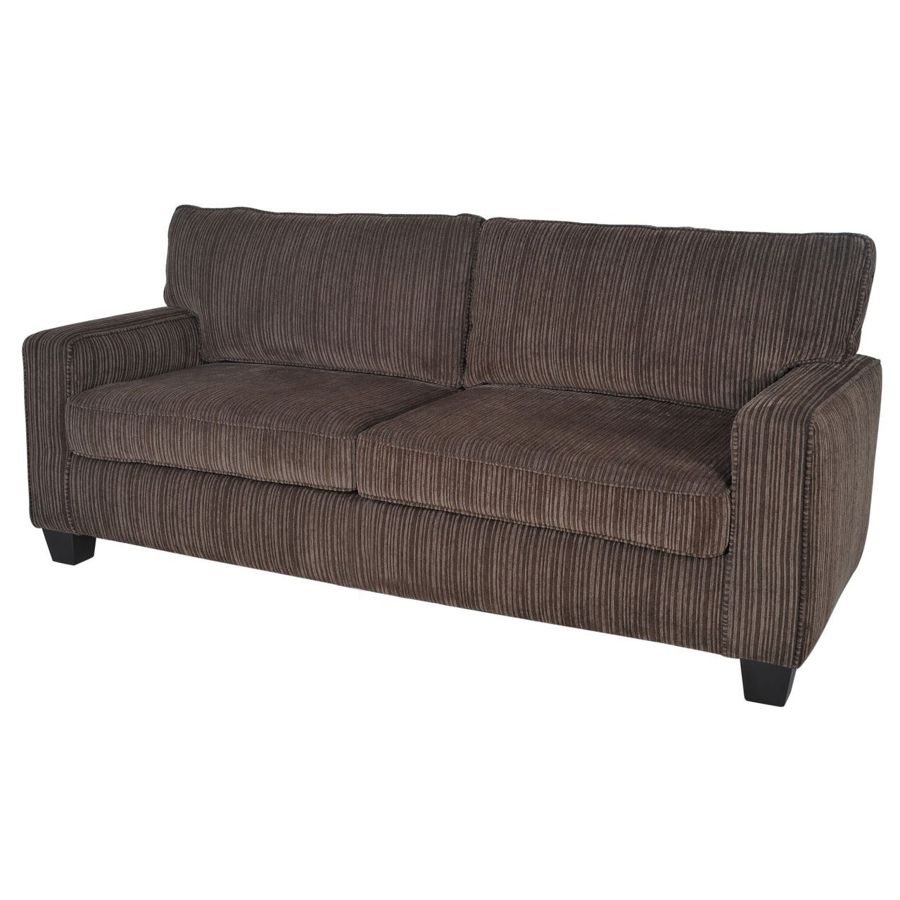 Shop Serta Palisades 78 Inch Sofa Free Shipping Today Overstock