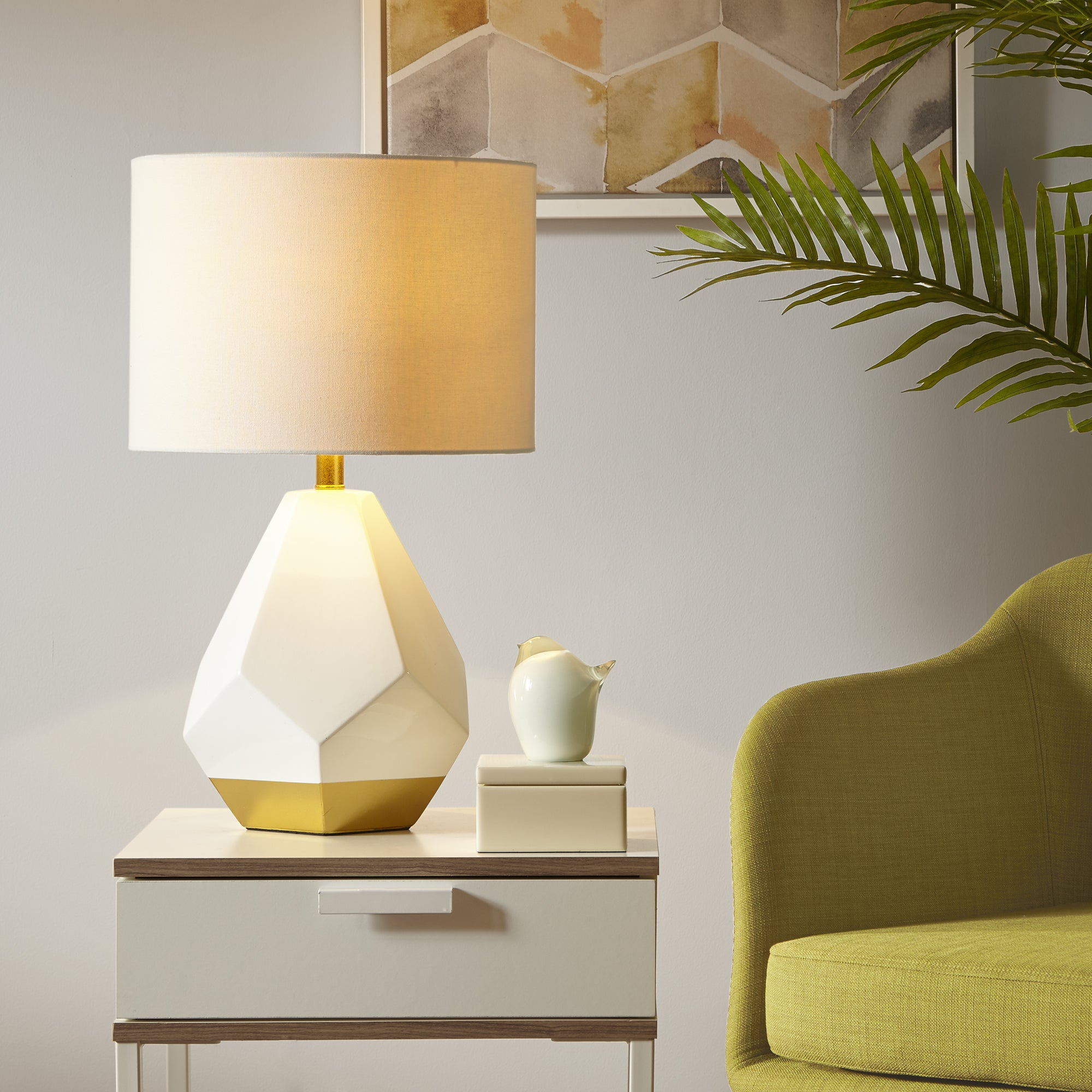 products r newformsdesign lamps en kartell gold lamp white bourgie table and