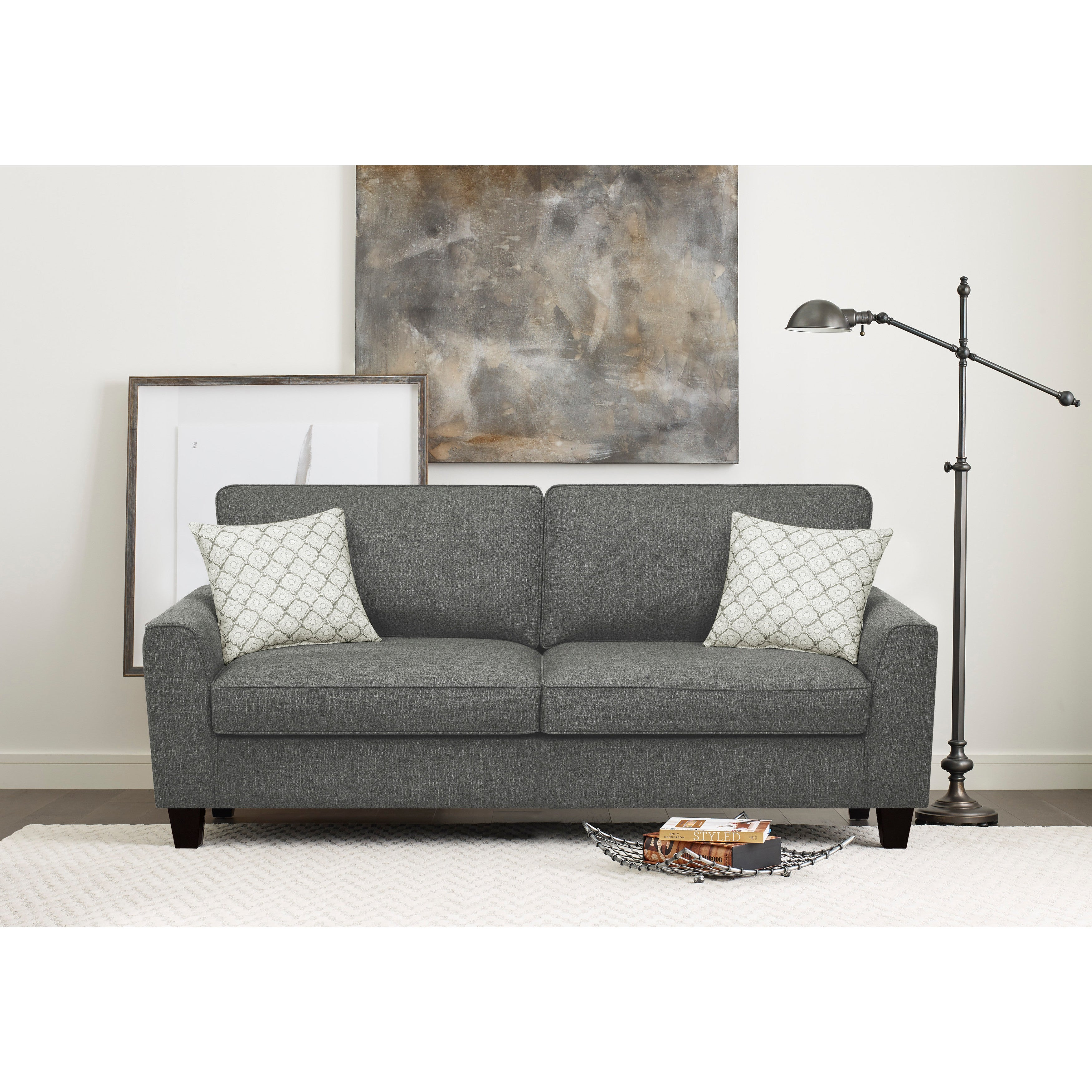 contemporary fit convertible couch furniture by living relaxed accent serta upholstery room reviews sofa with slipcover excellent pillows