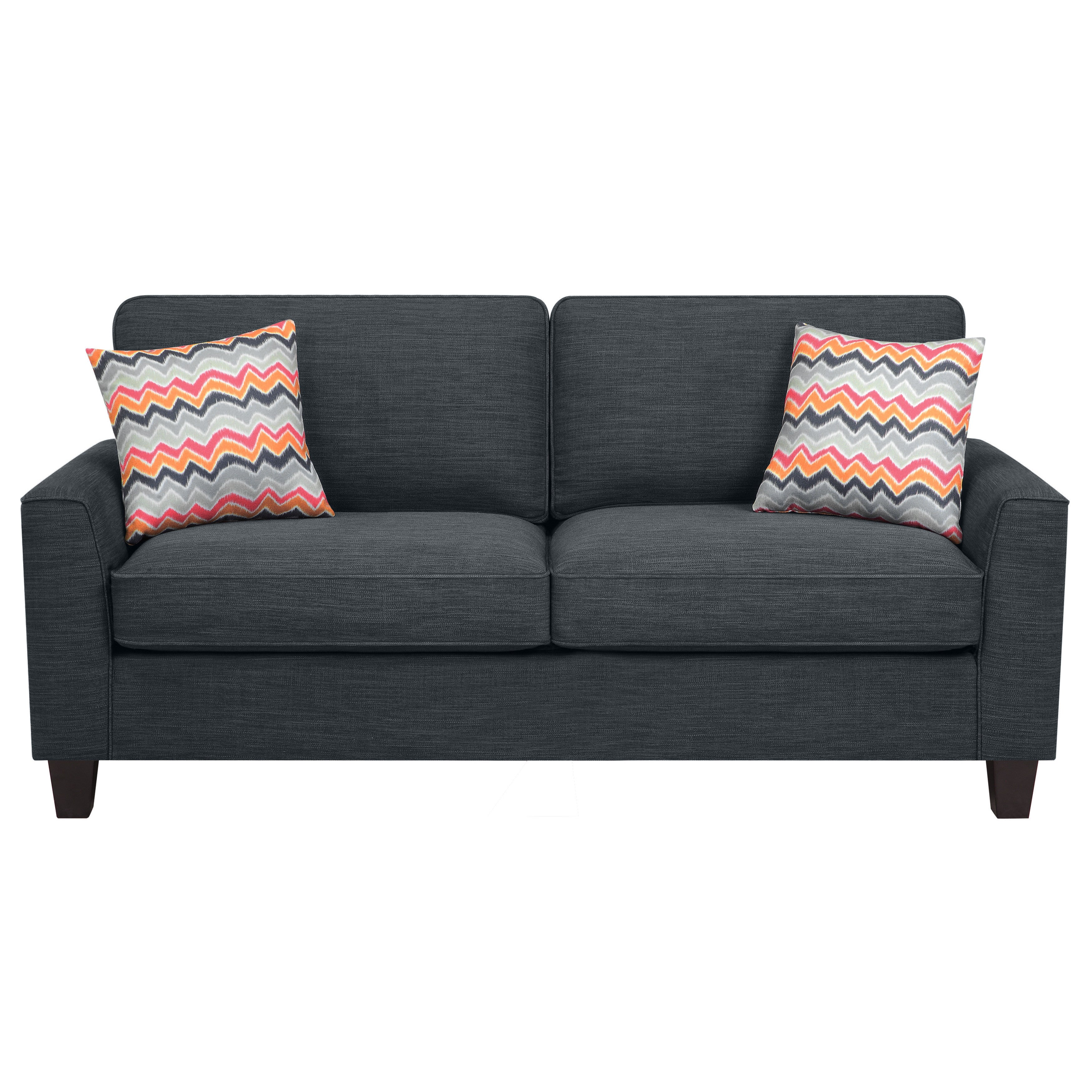 sofa seat sunday bl couch deep frontlow seated couches inch extra submit dot blu