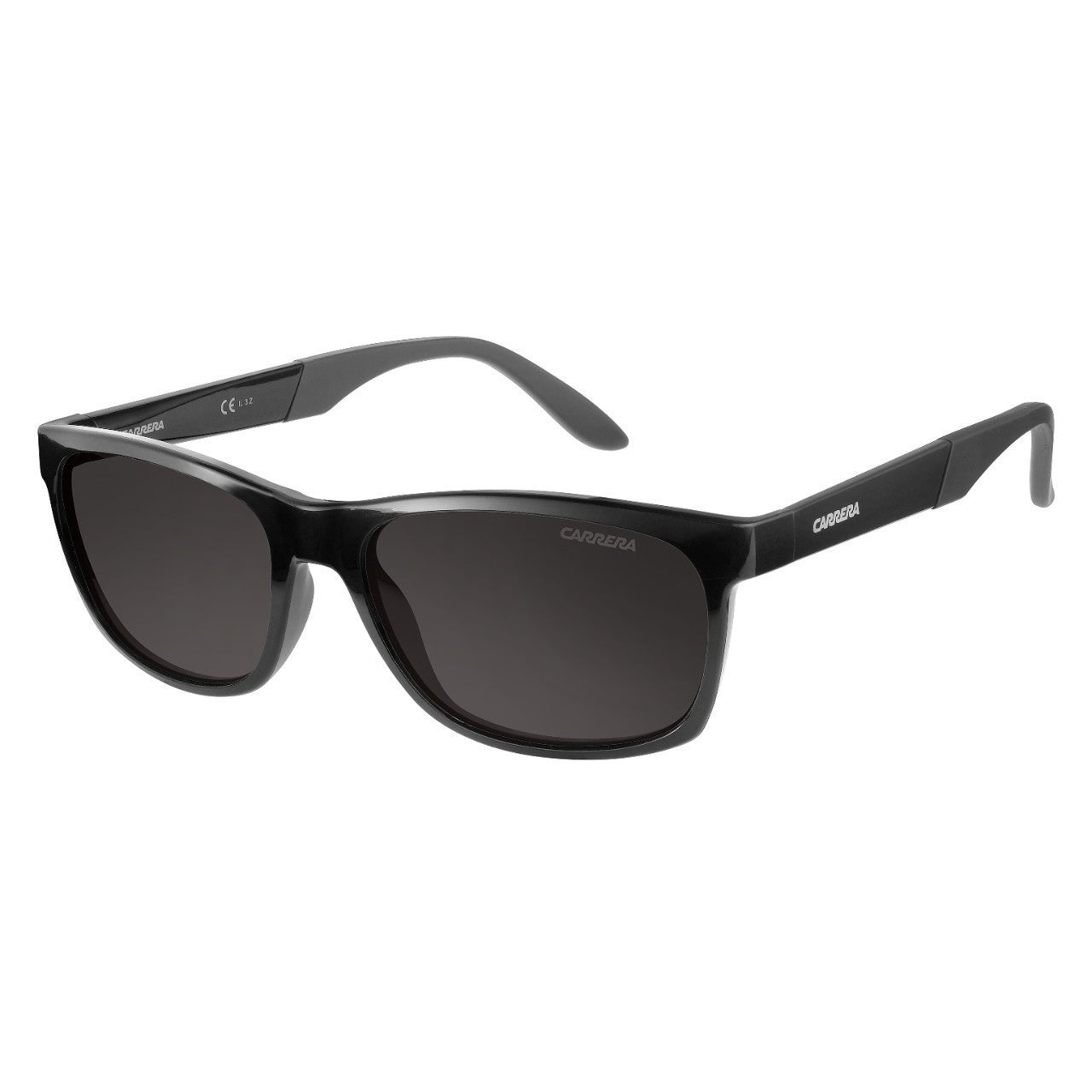 fda209900ed Shop Sunglasses Black Today 16816747 Free Polarized Grey Shipping Plastic  Frame Lens Carrera Men s qqT6wrAZ
