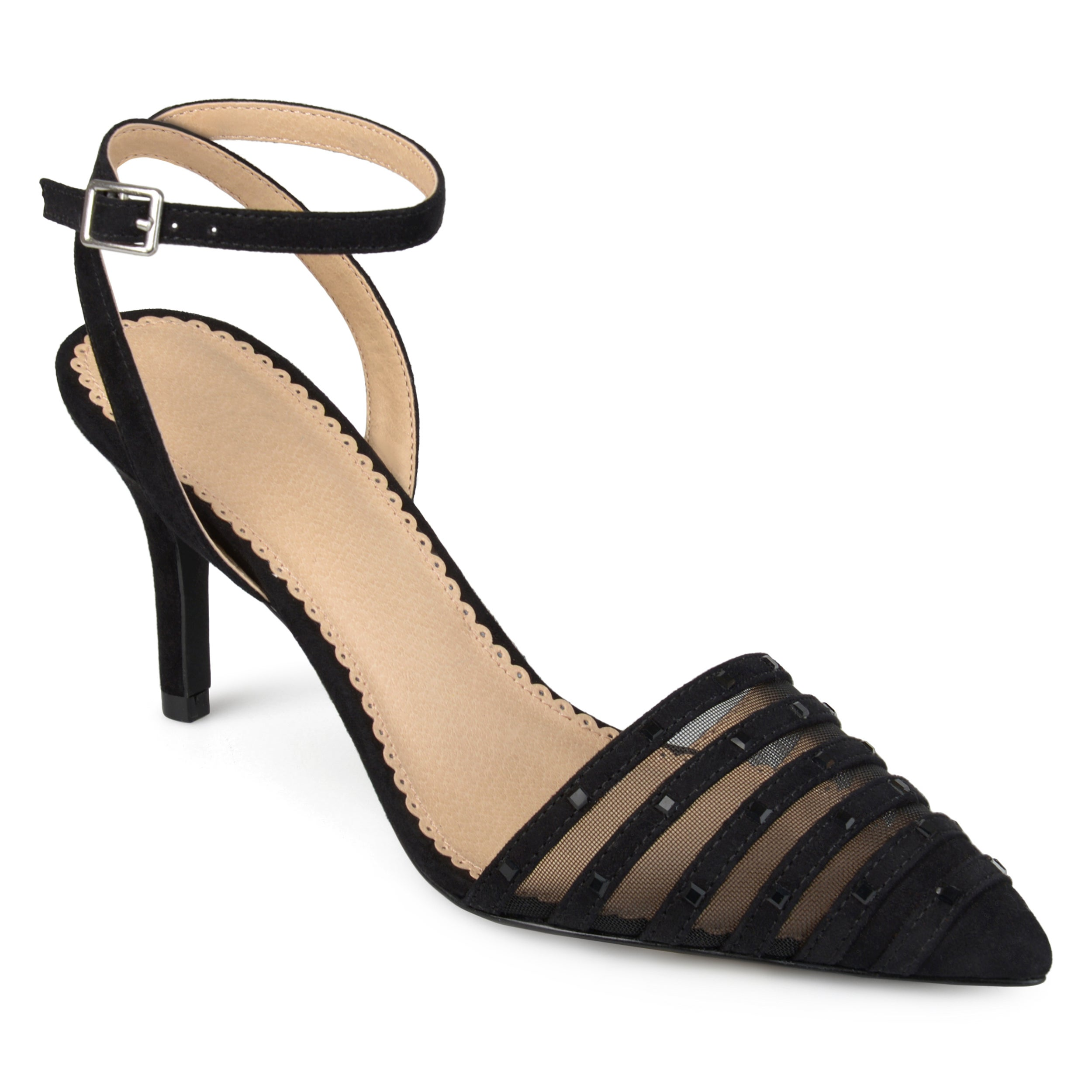 free shipping 2014 unisex low shipping online Journee Collection Meera ... Women's High Heels cheap price outlet sale shop for sale online explore cheap online Gmpsj