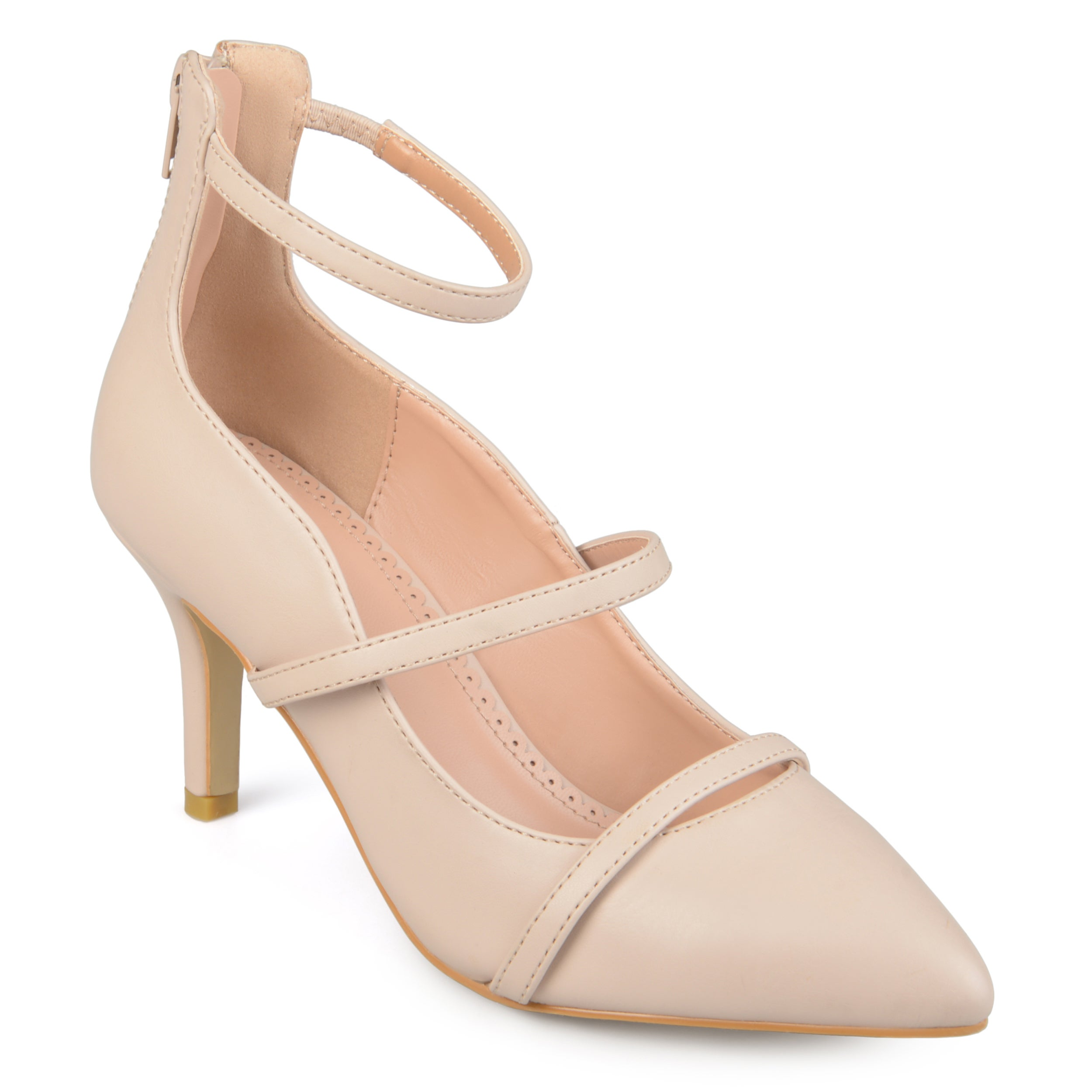 Journee Collection Cece ... Women's High Heels discount shop for buy cheap price discount pre order u1GNlD